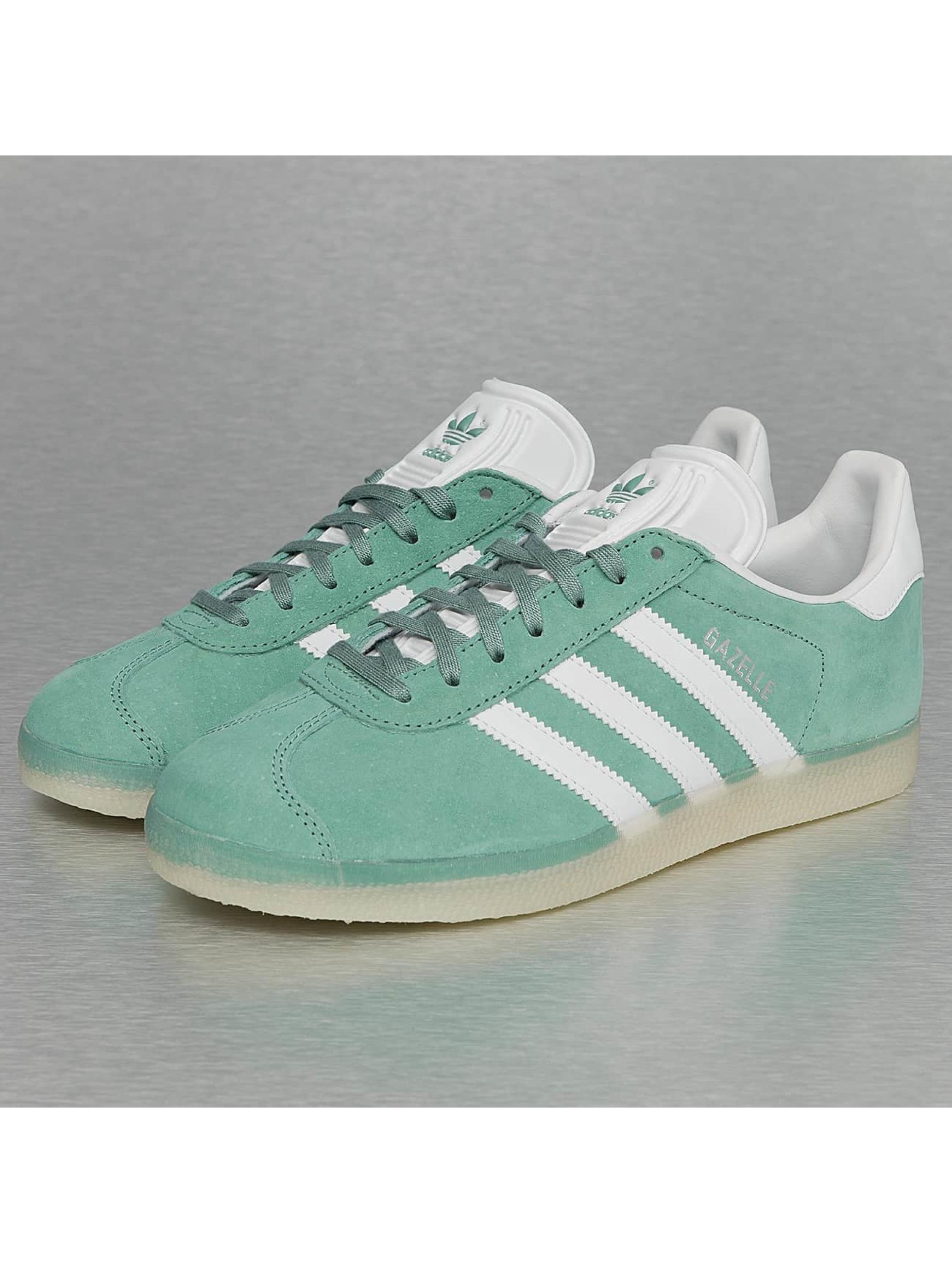 Sneaker Gazelle in grün