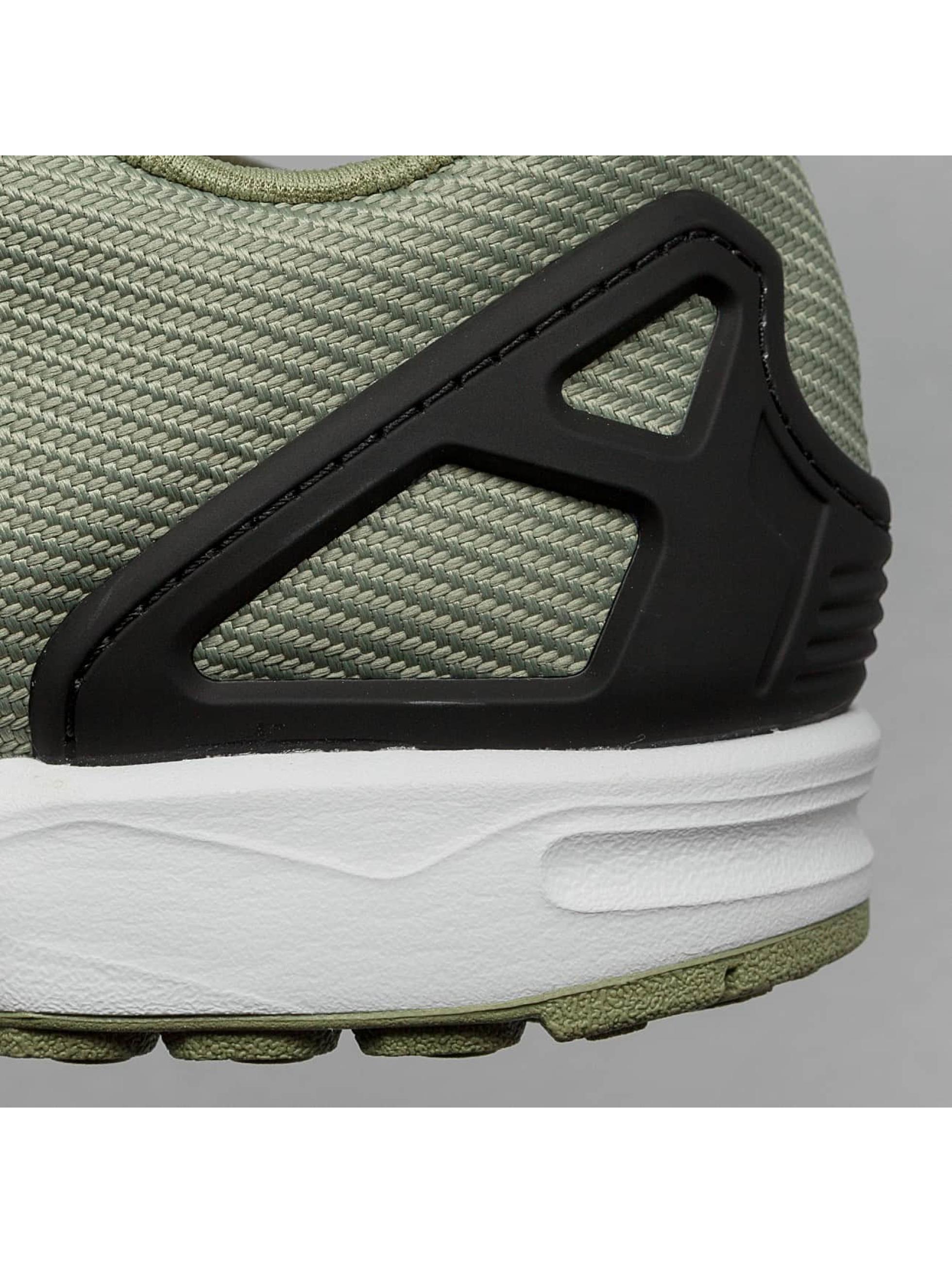 adidas Sneaker ZX Flux grün