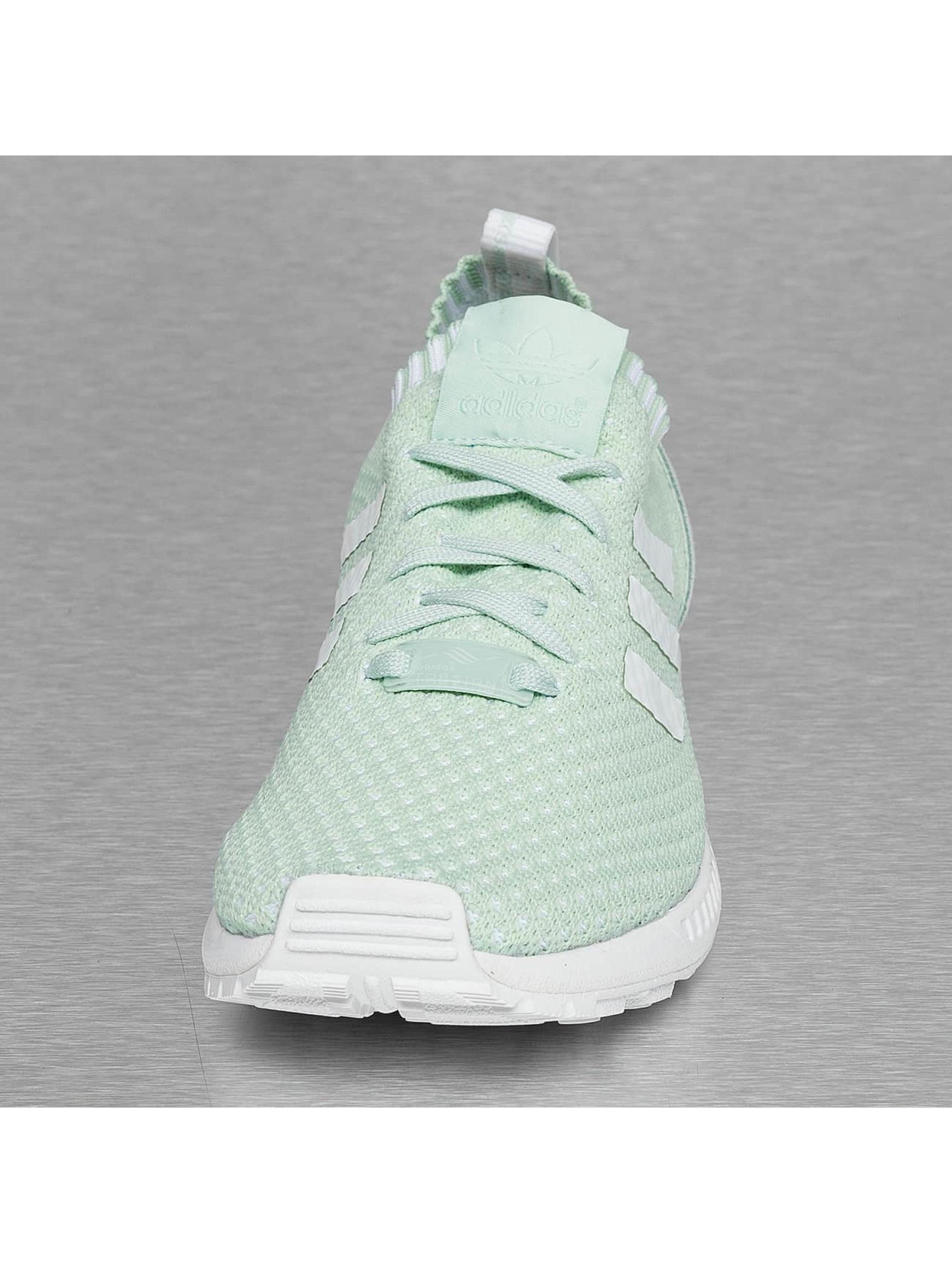 adidas Sneaker ZX Flux PK grün