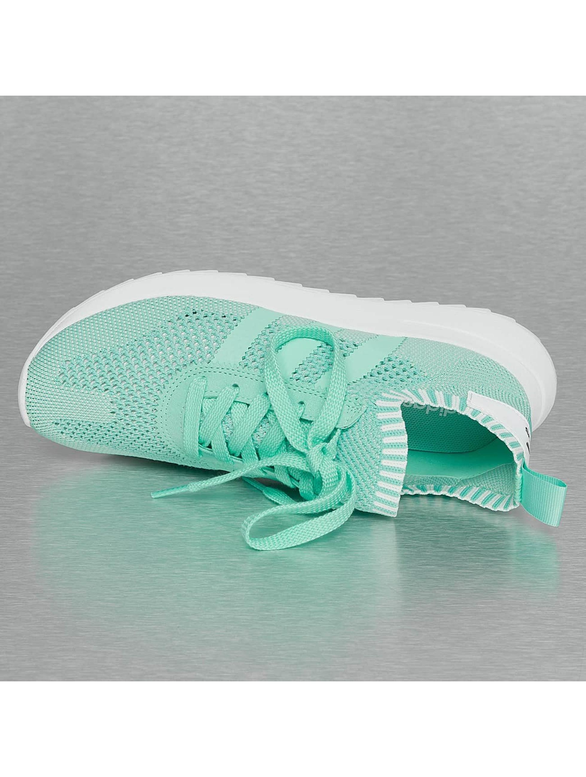 adidas Sneaker Flashback W PK grün