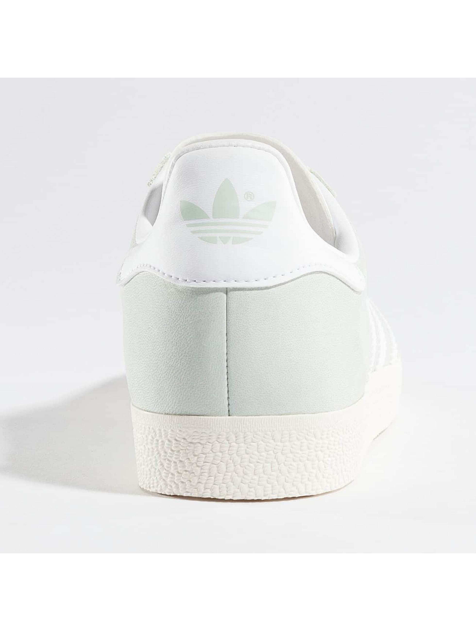 adidas Sneaker Gazelle grün
