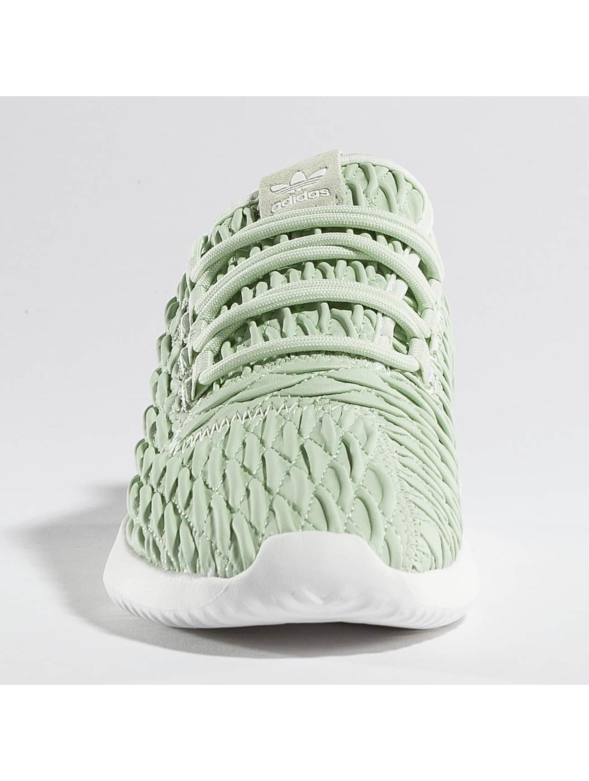adidas Sneaker Tubular Shadow W grün