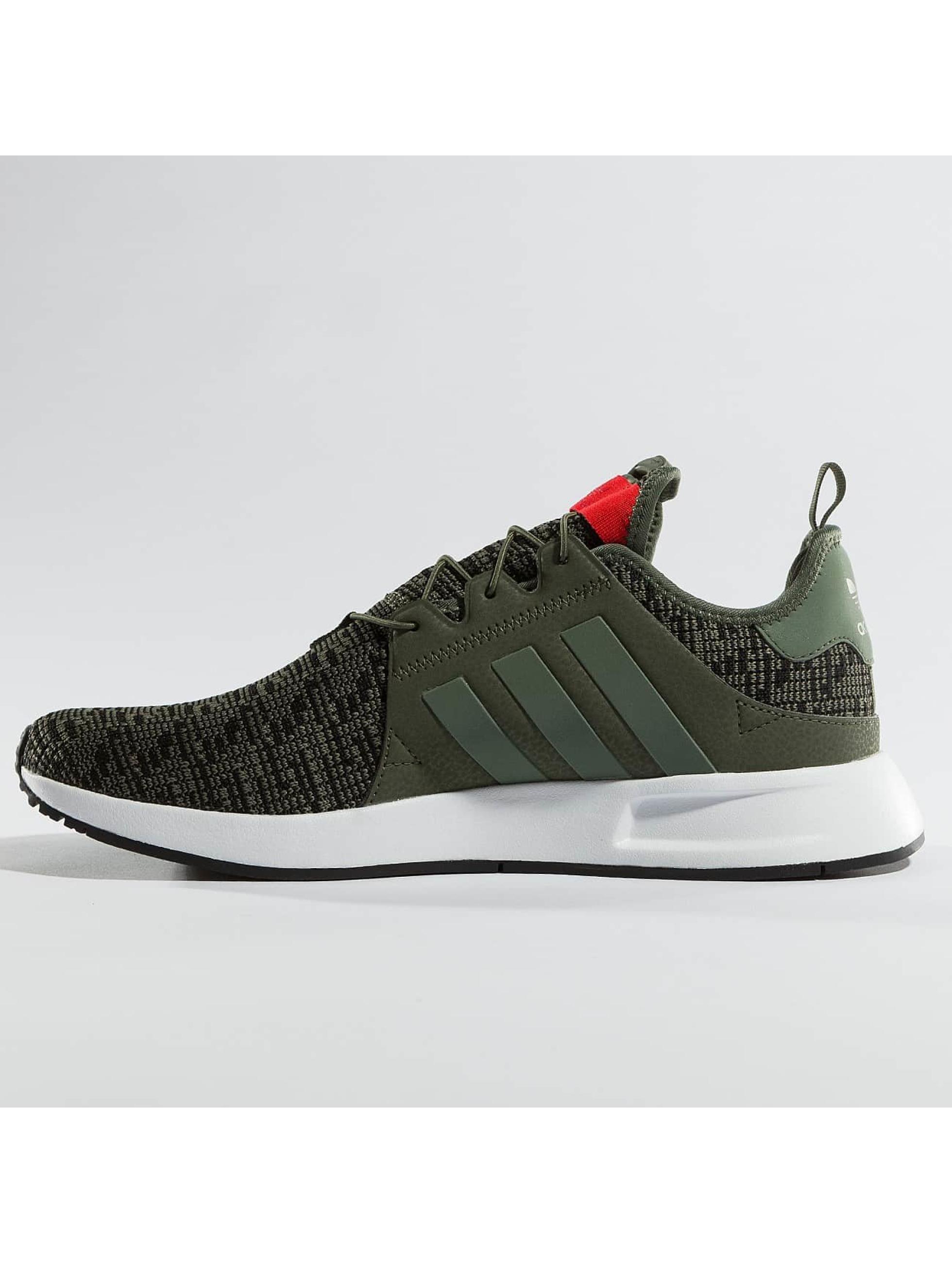adidas Sneaker X_PLR grün