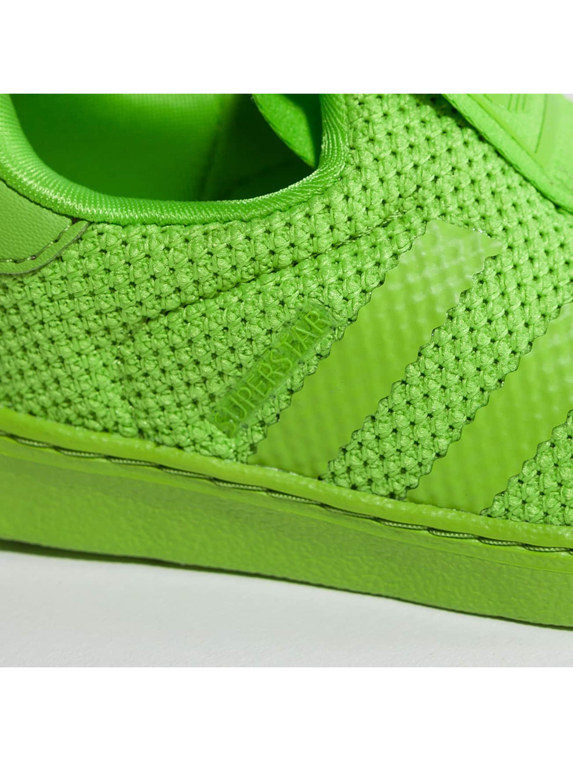 adidas Sneaker Superstar 360 SC grün