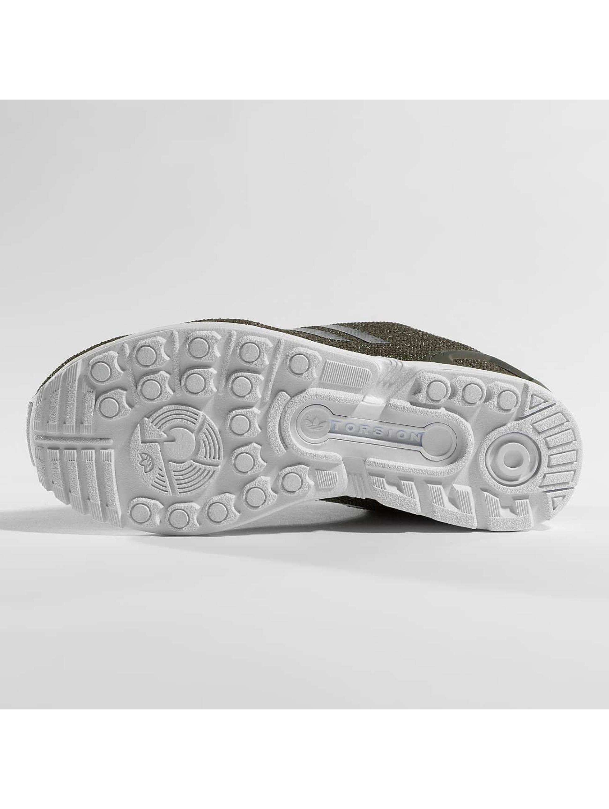 adidas Sneaker ZX Flux khaki