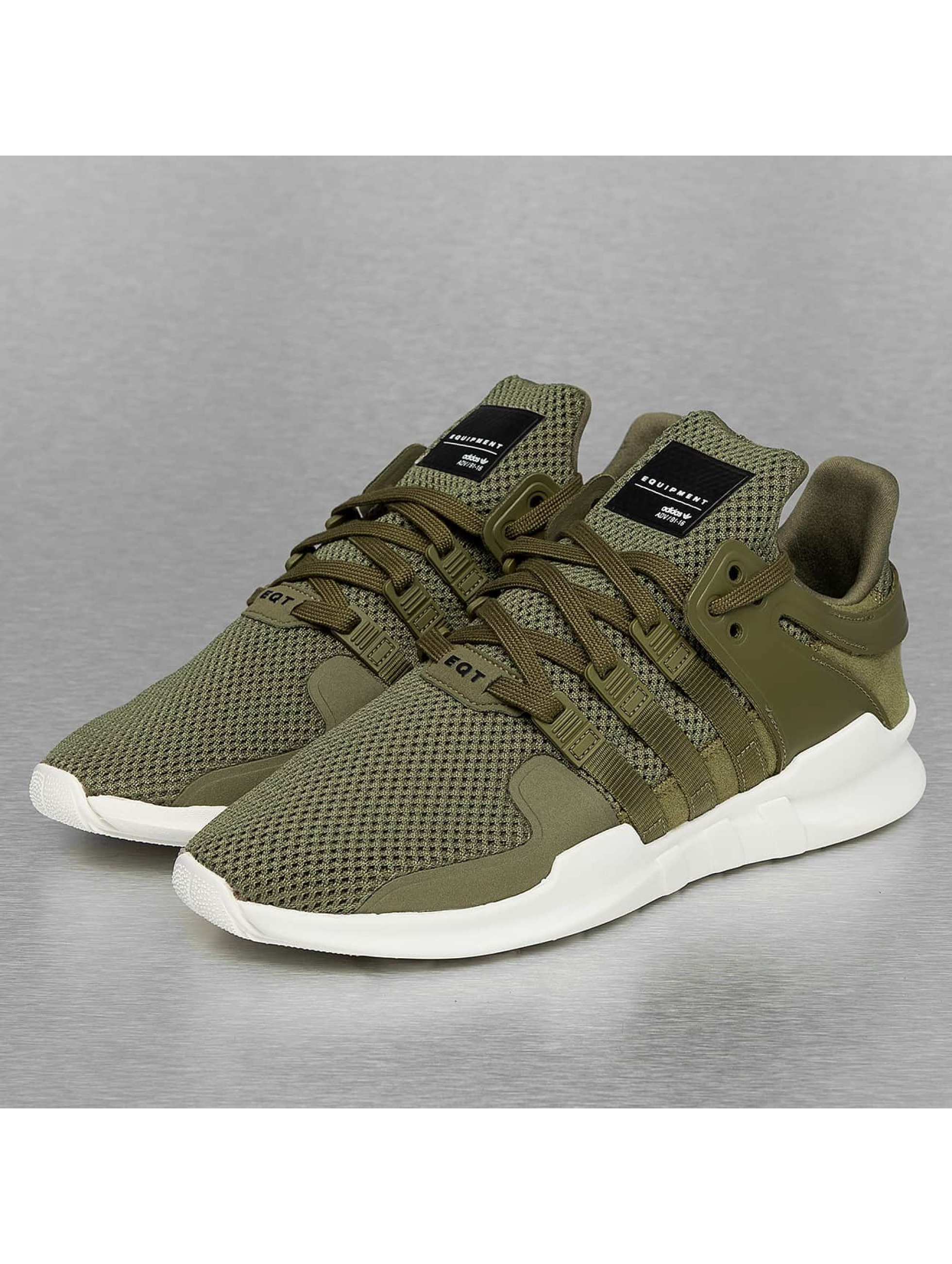 Sneaker Equipment Support ADV in olive