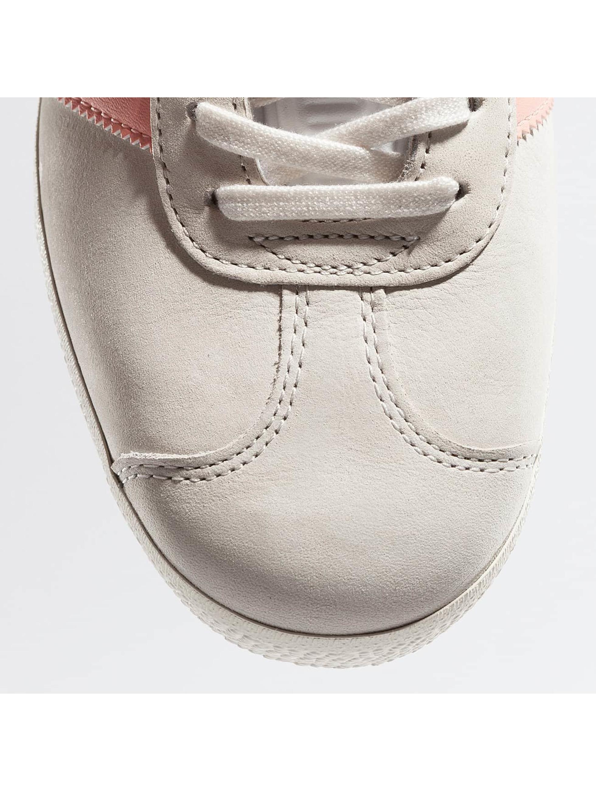 adidas Sneaker Gazelle orange
