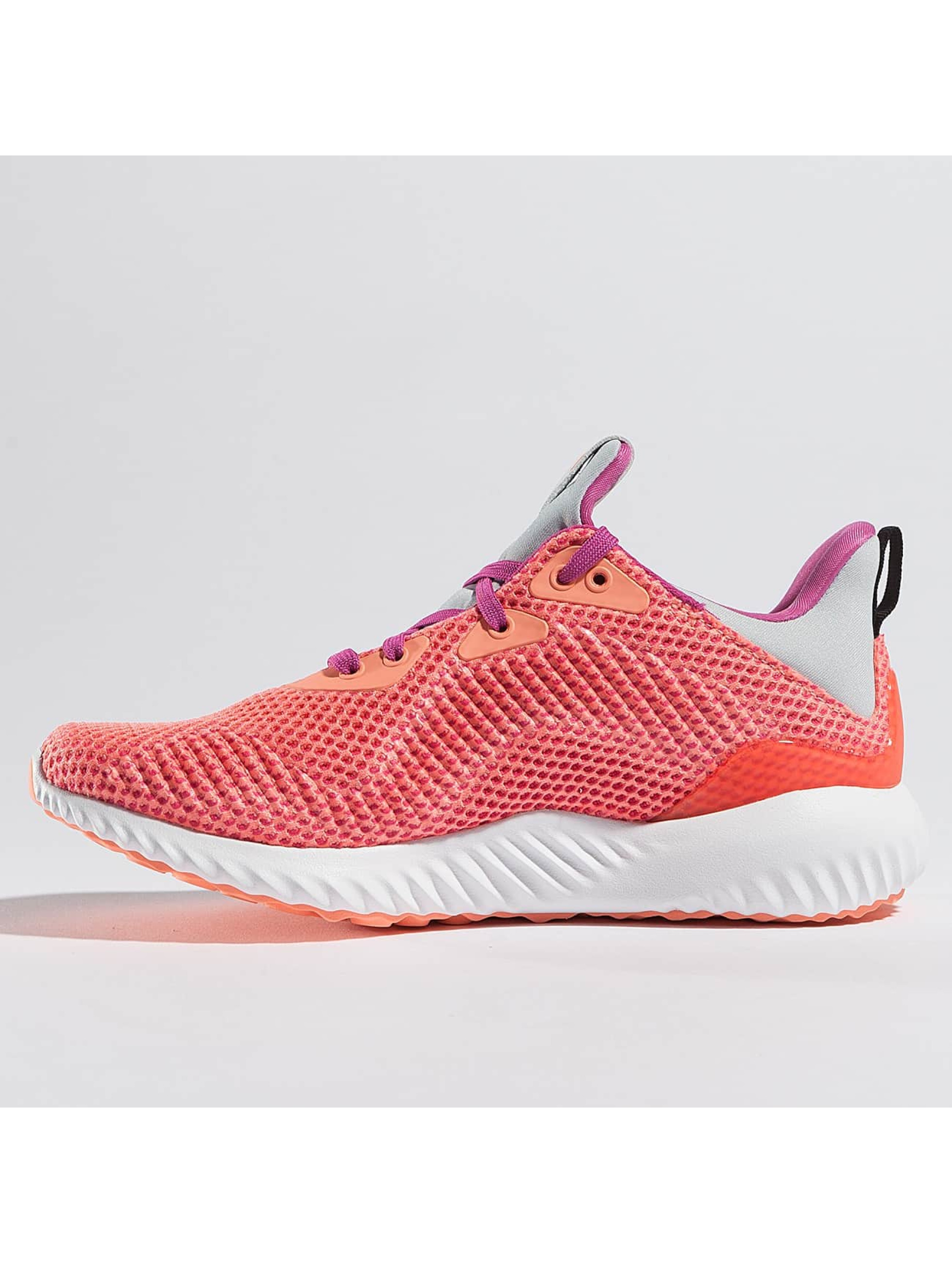 adidas Sneaker Alphabounce J orange