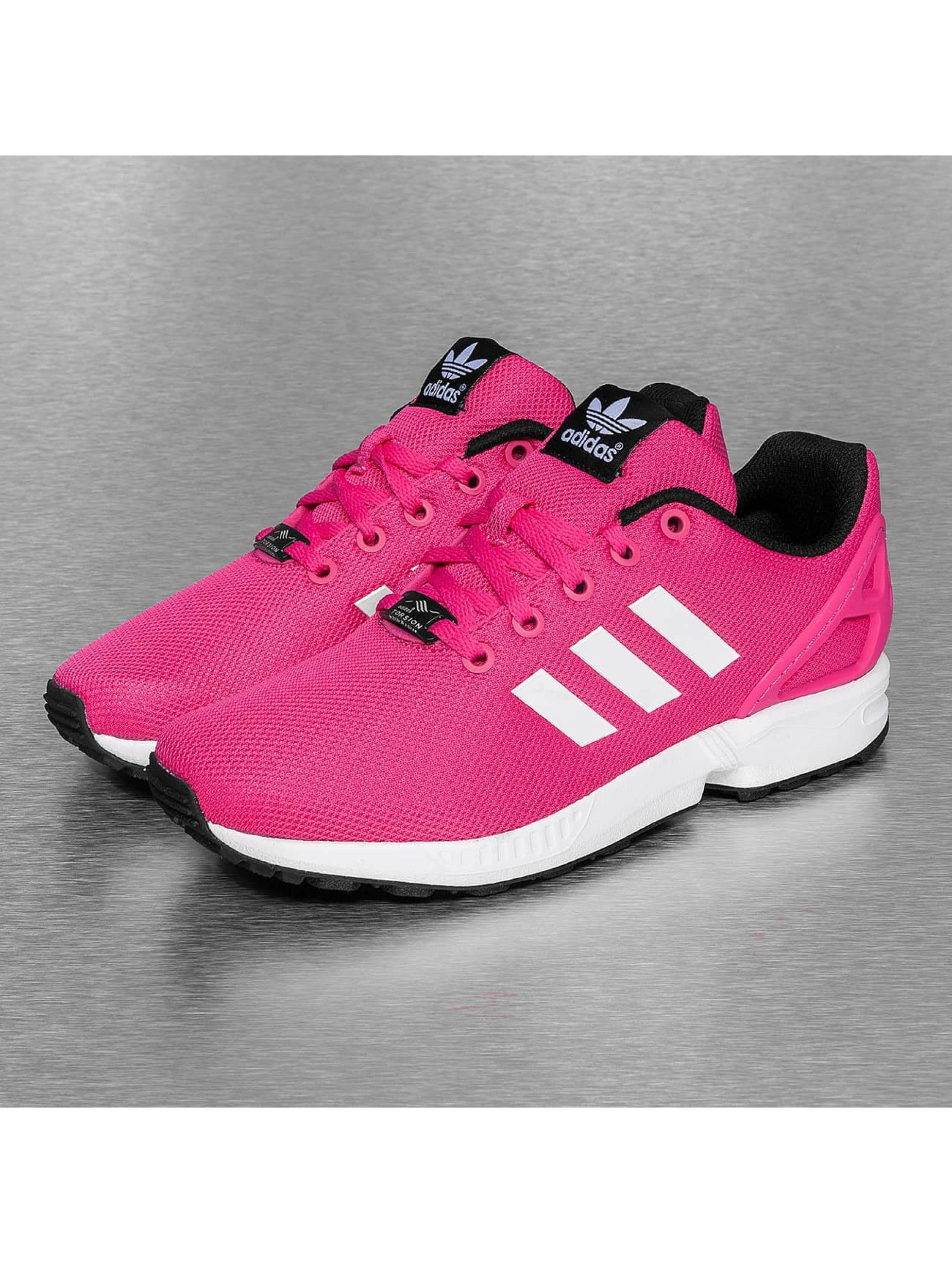 Adidas Kinderschuhe Pink