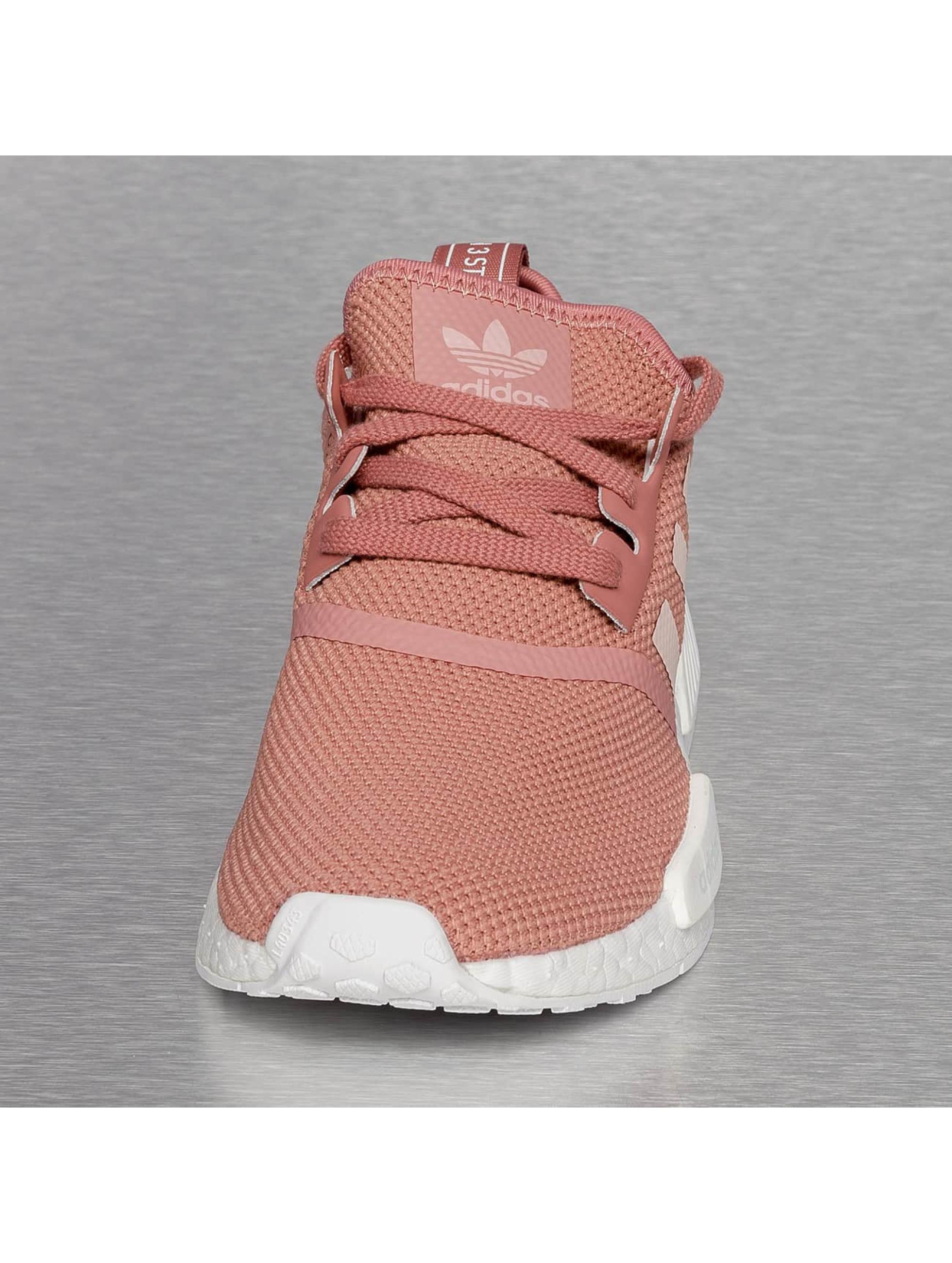 adidas nmd r1 damen raw pink bellevue. Black Bedroom Furniture Sets. Home Design Ideas
