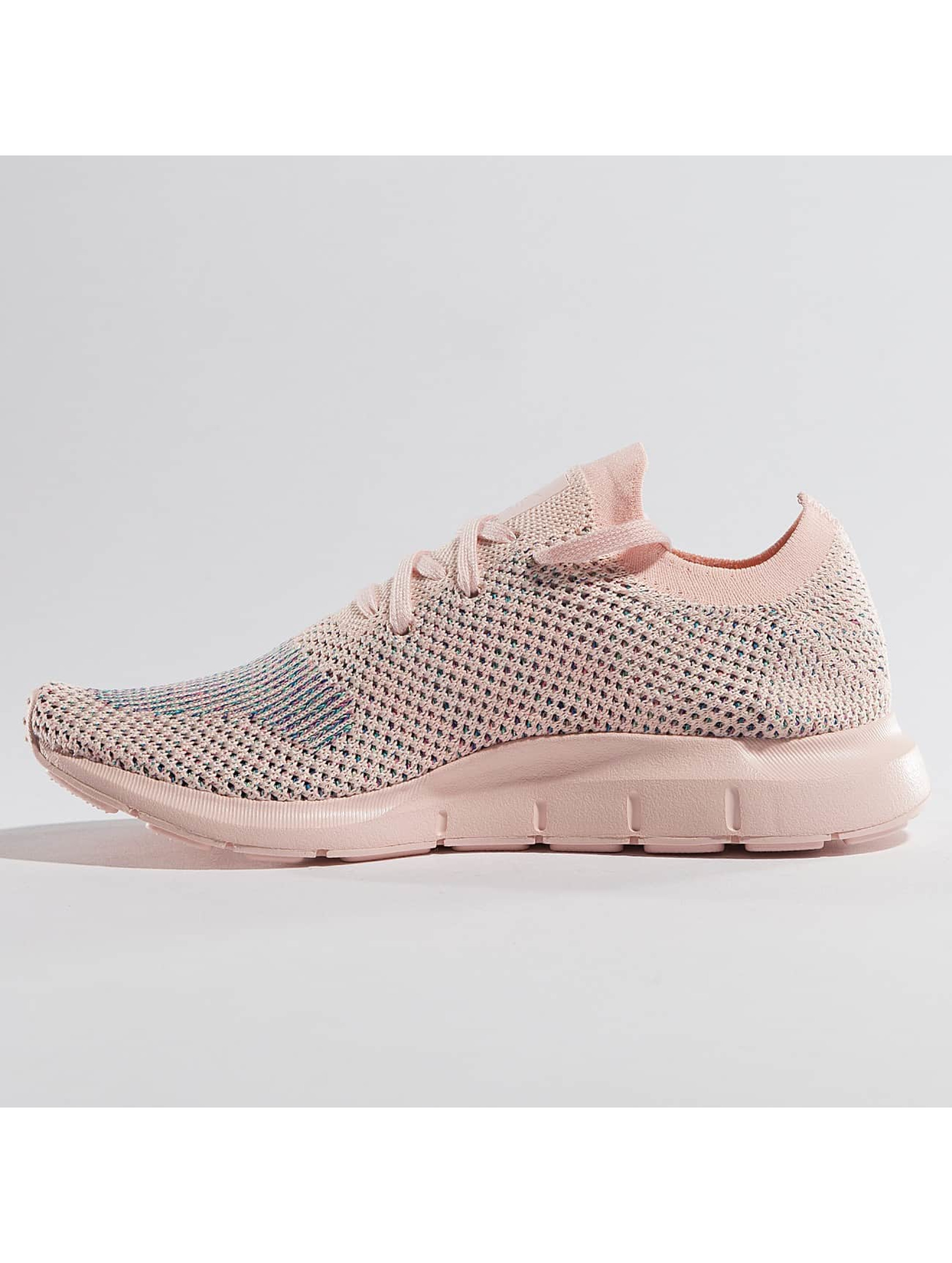 adidas Sneaker Swift Run Primeknit pink