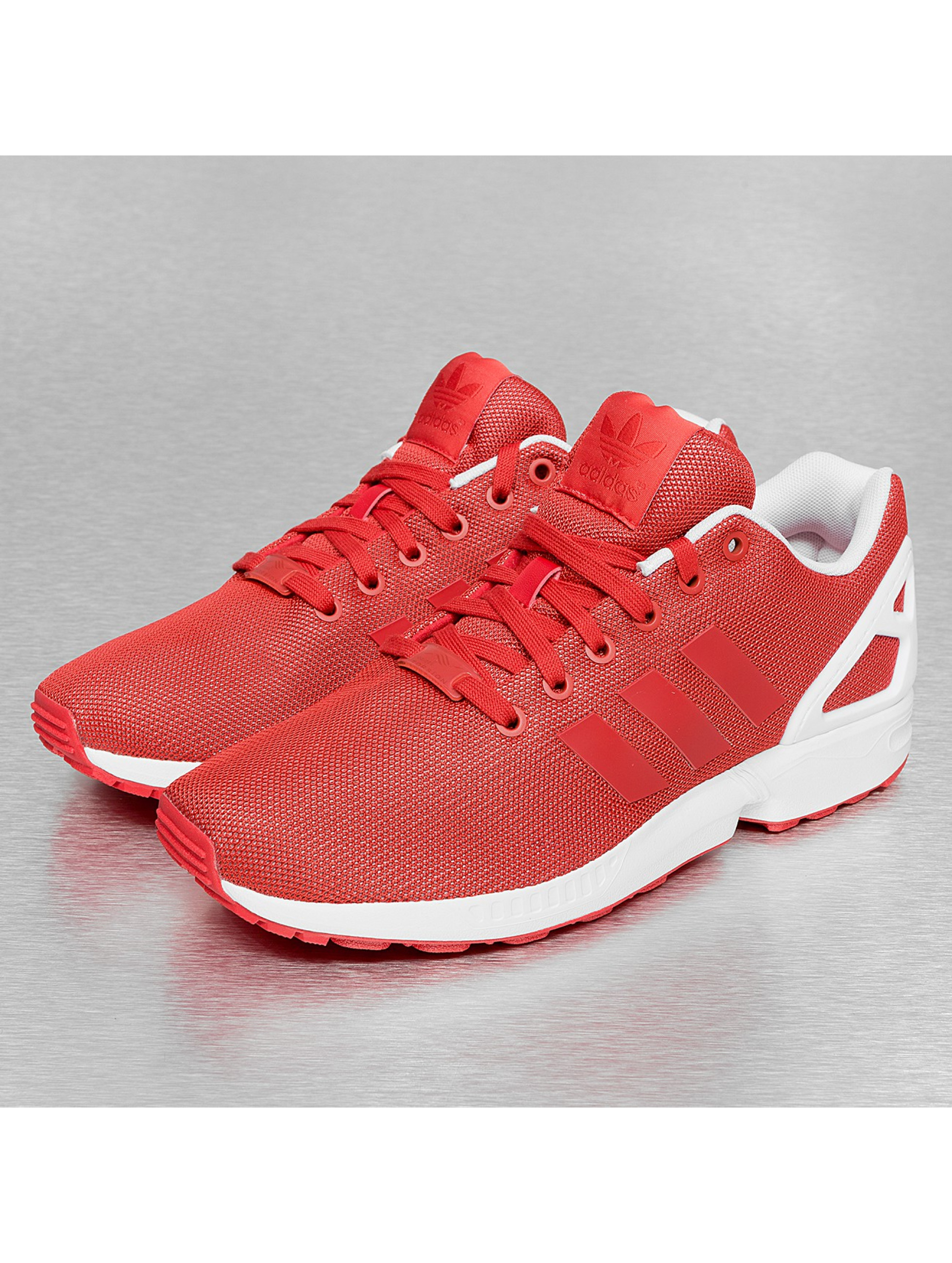Adidas Sneakers Rood Dames