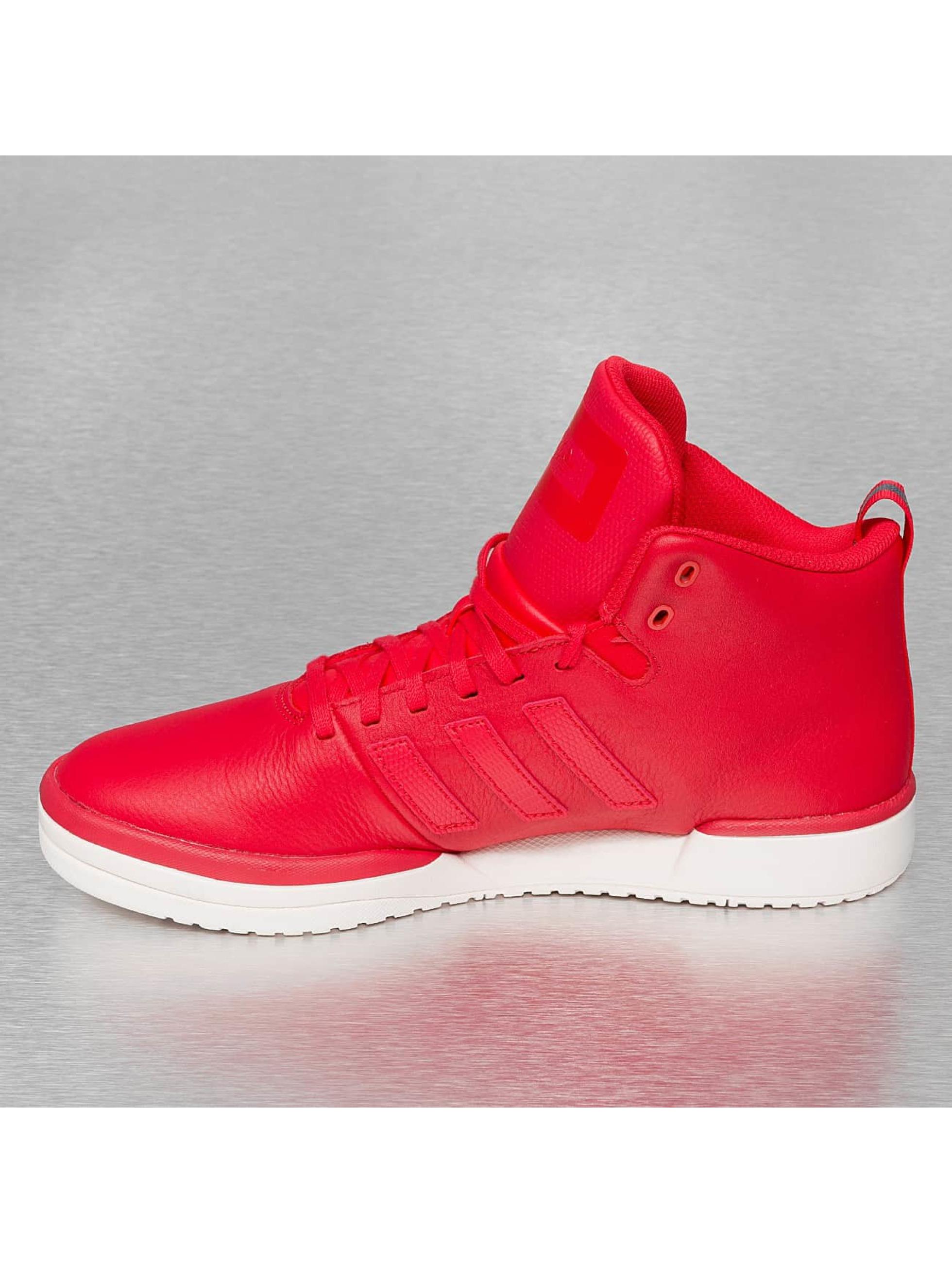 Adidas Rood