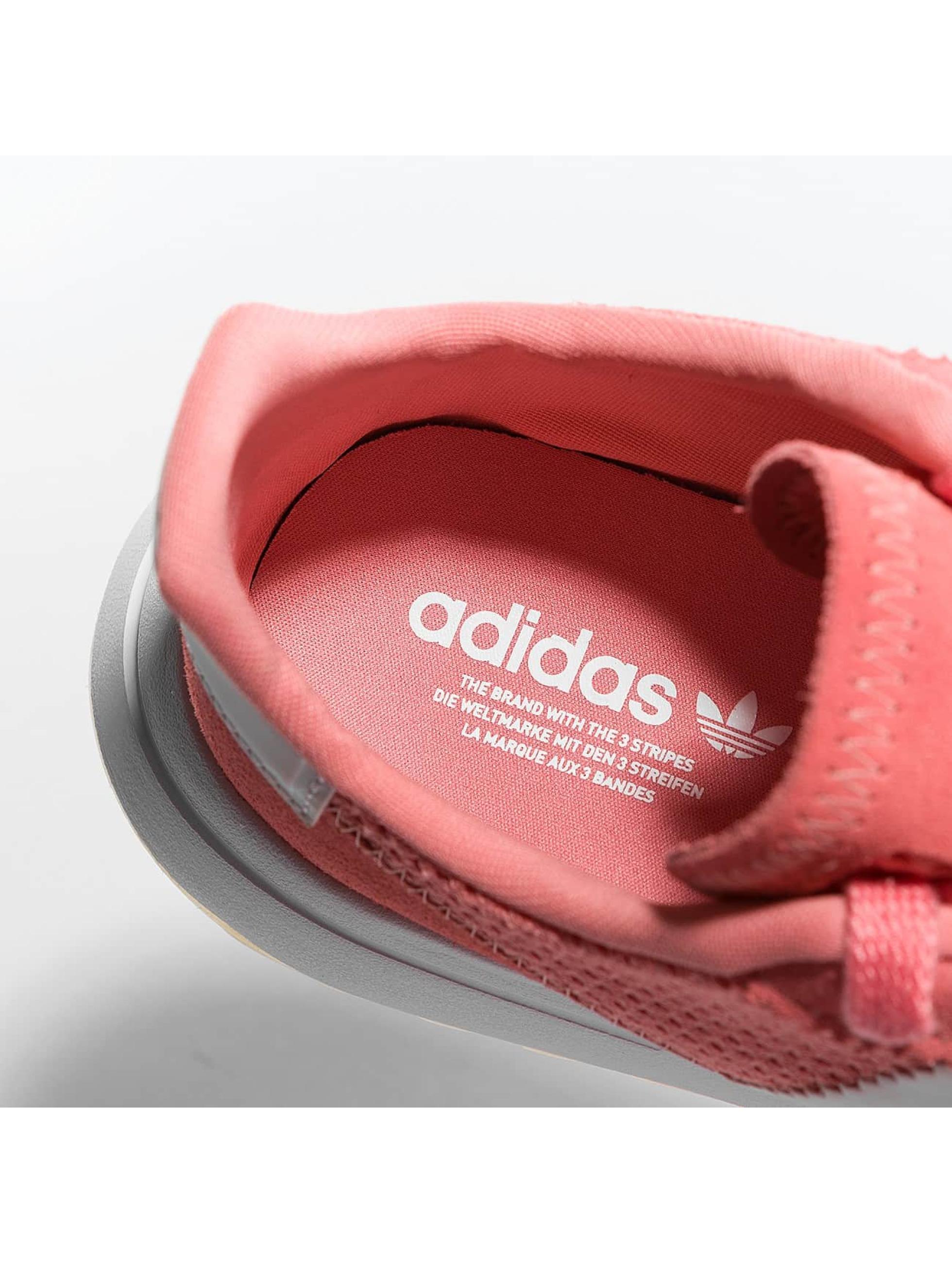 adidas Sneaker FLB W rosa