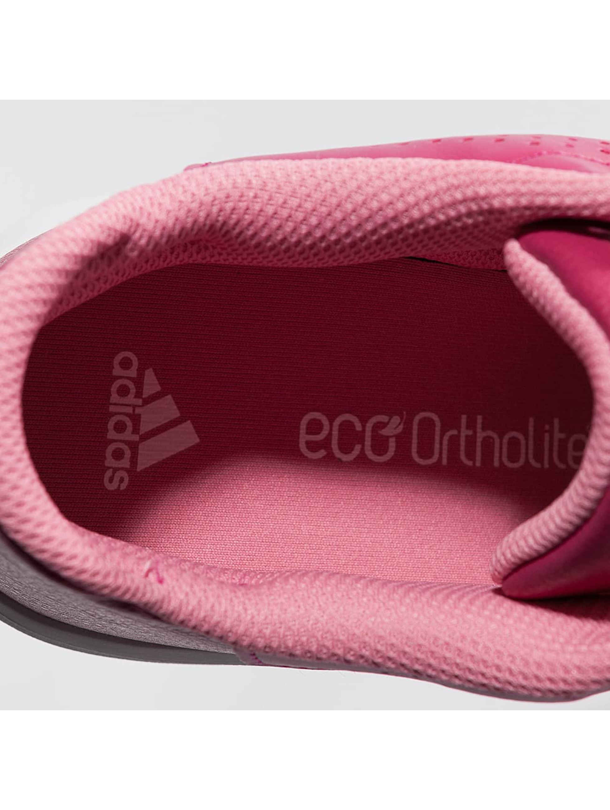 adidas Sneaker Alta Sport K rosa