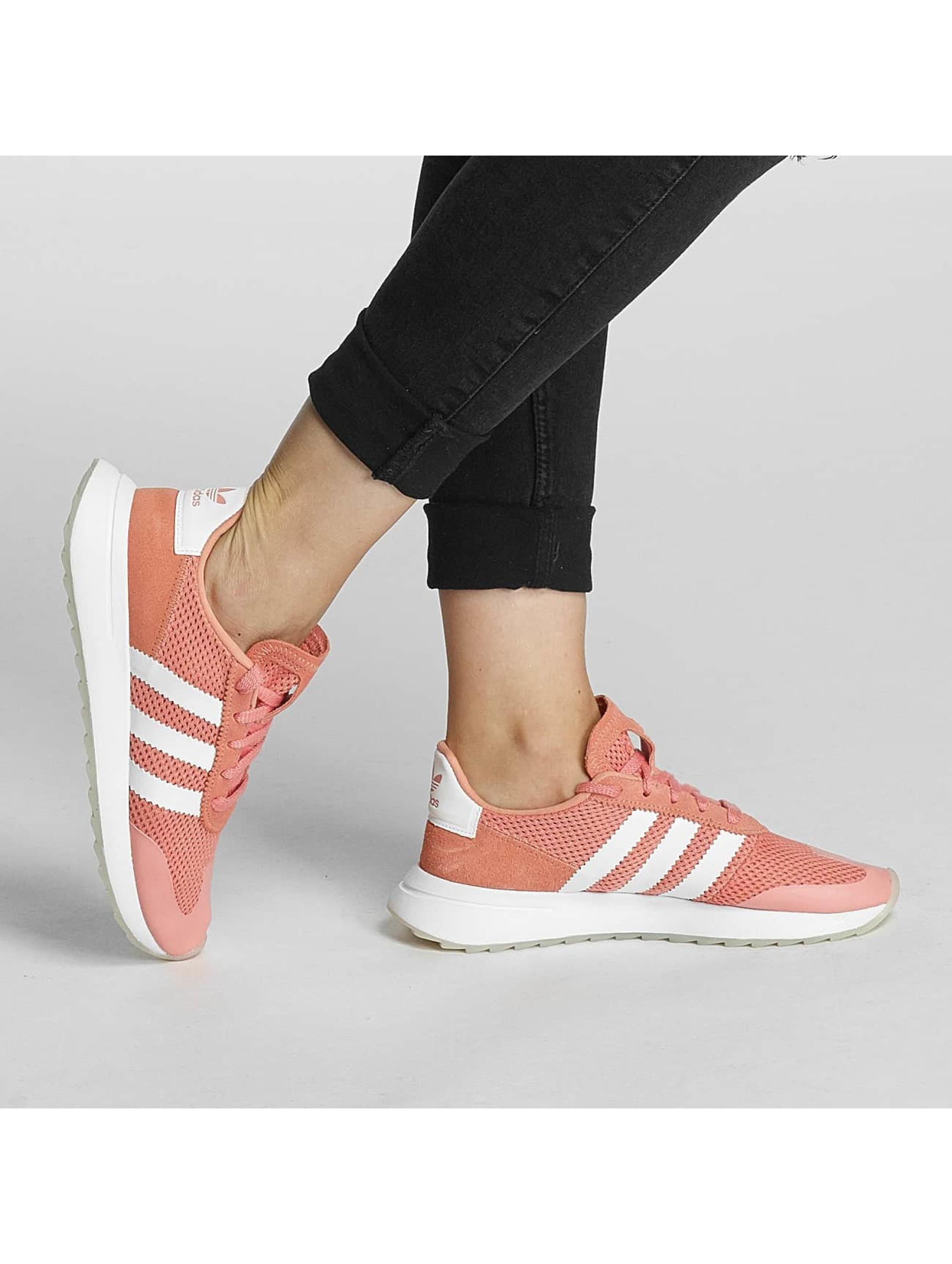 adidas sneaker FLB W rose