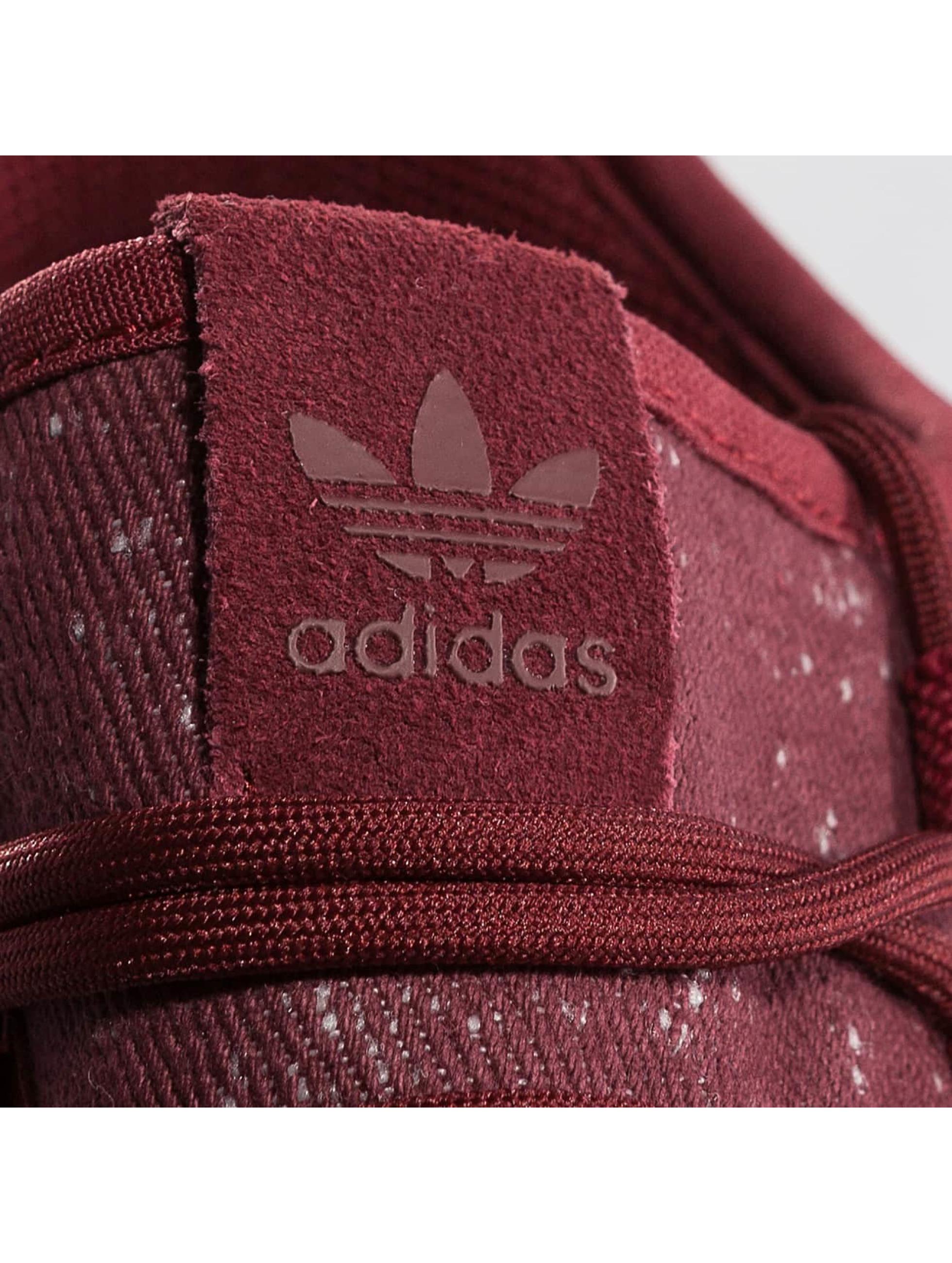 adidas Sneaker Tubular Shadow J rot