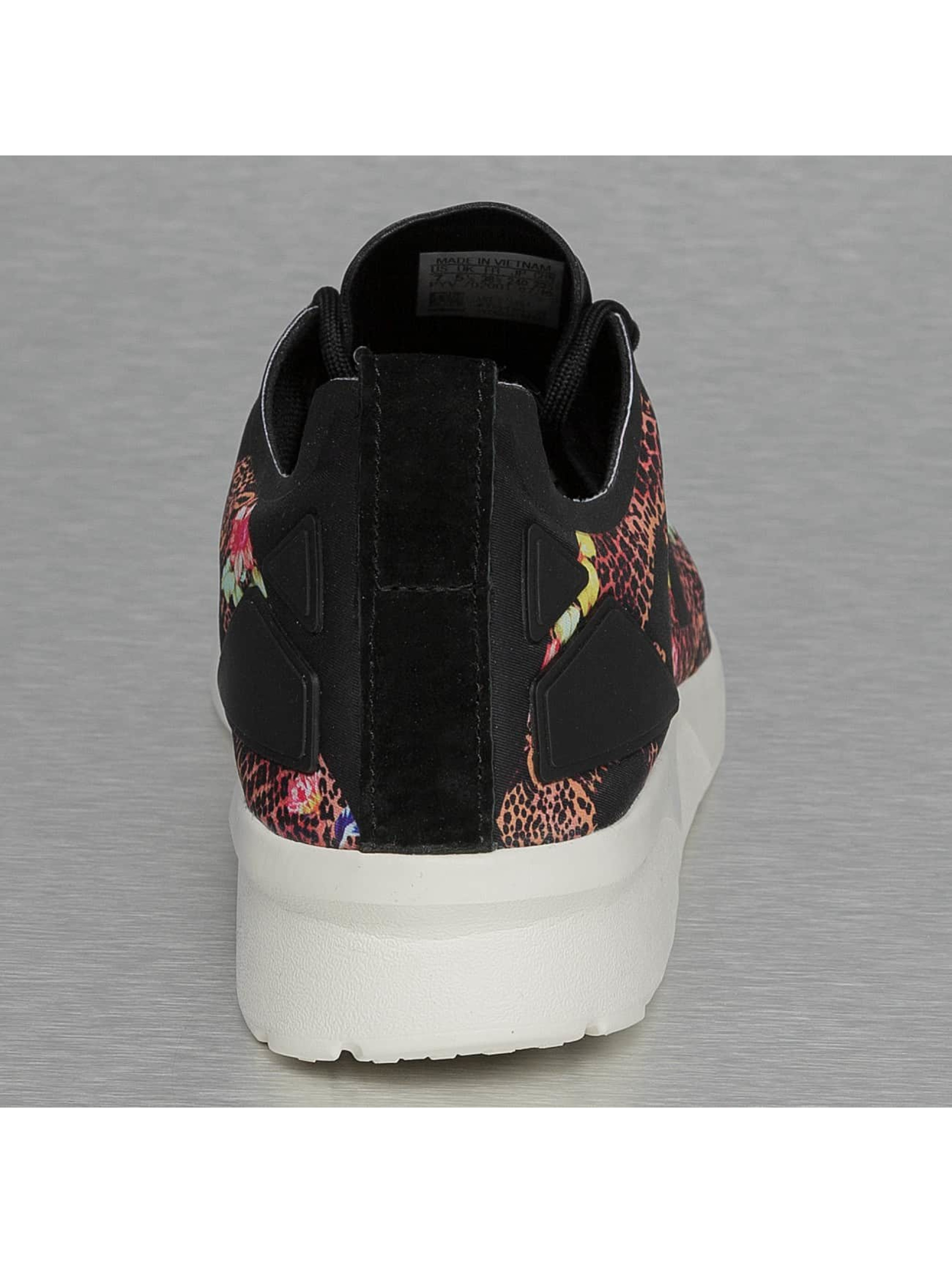 adidas Sneaker ZX Flux ADV Verve schwarz