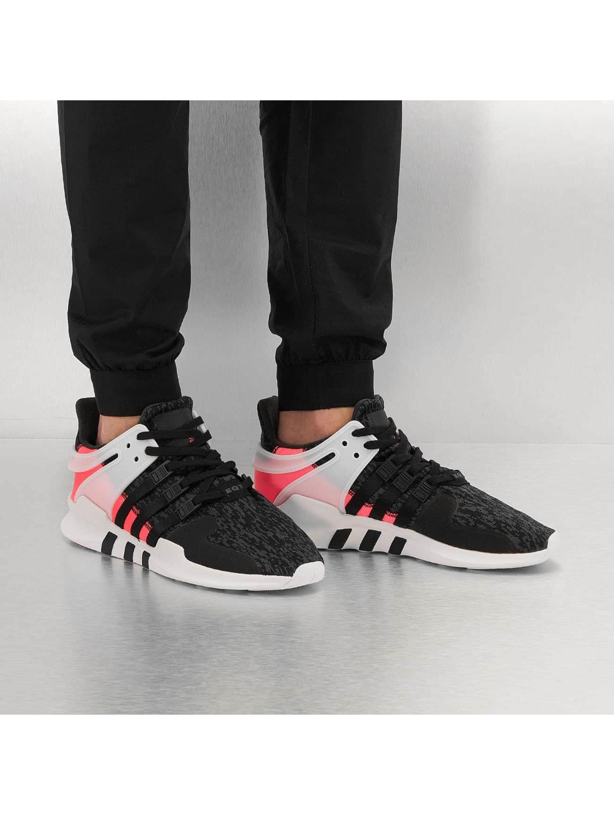 adidas Sneaker Equipment Support ADV schwarz