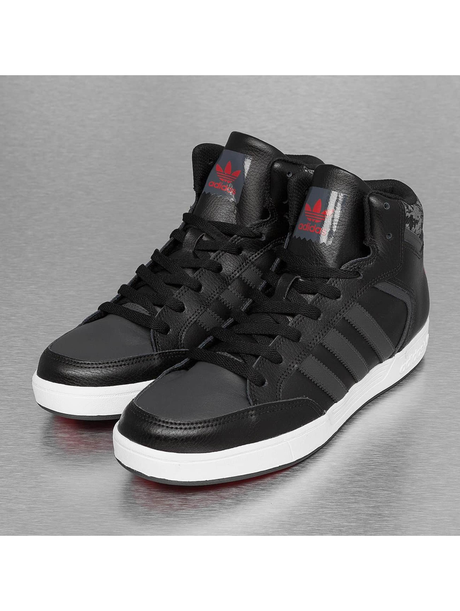 Sneaker Varial Mid in schwarz