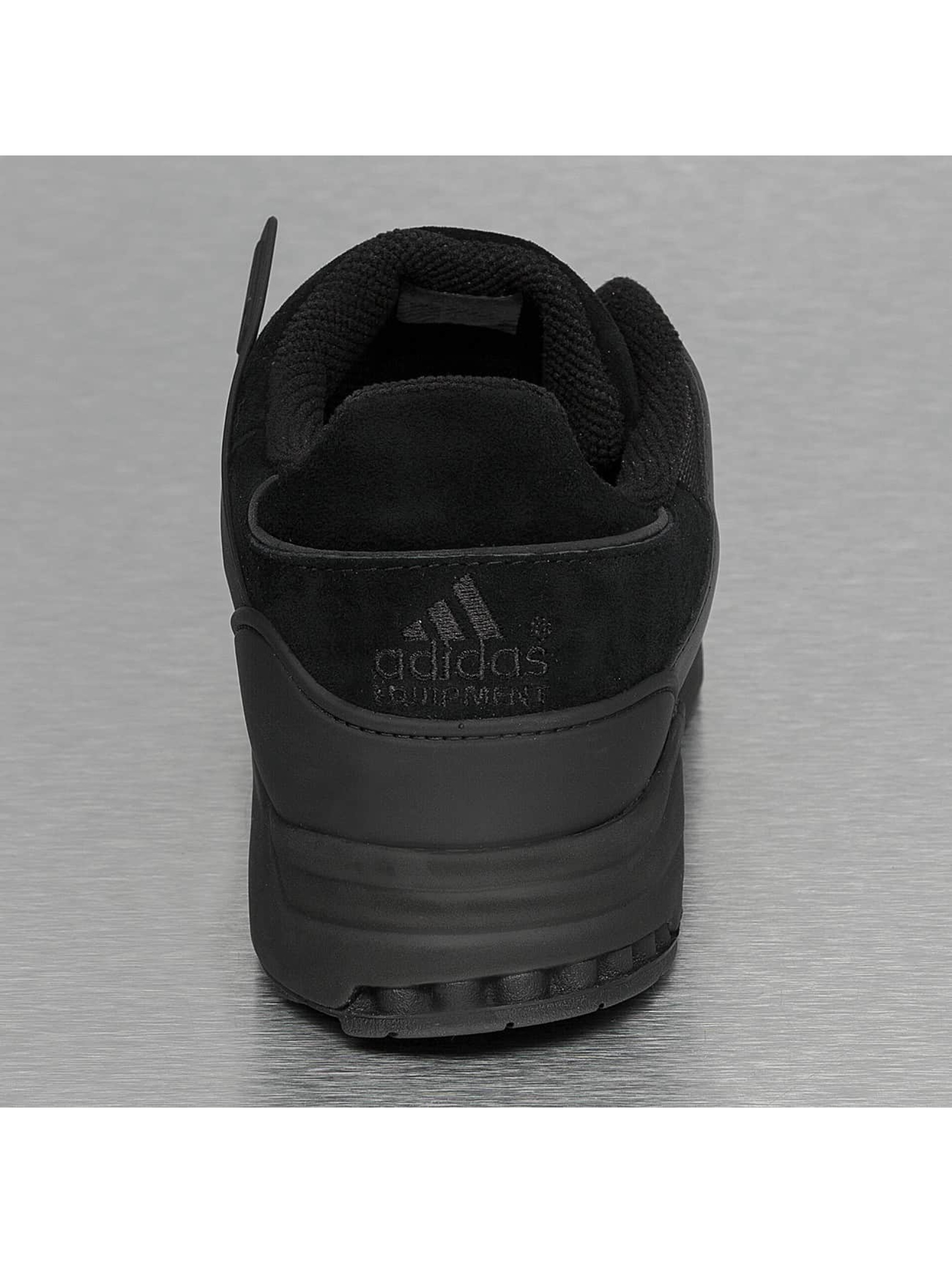adidas Sneaker Equipment schwarz
