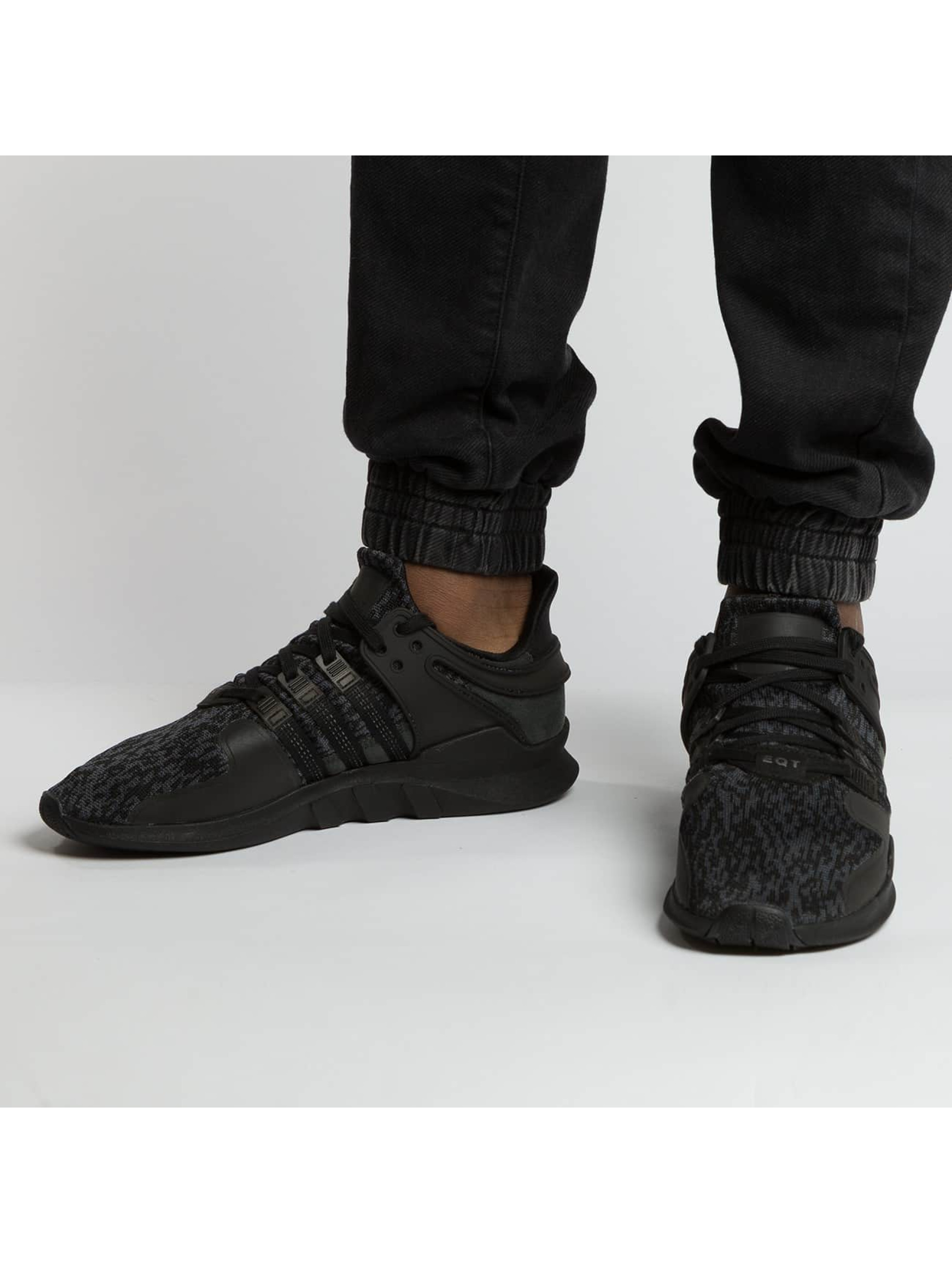 adidas Sneaker EQT Support ADV schwarz