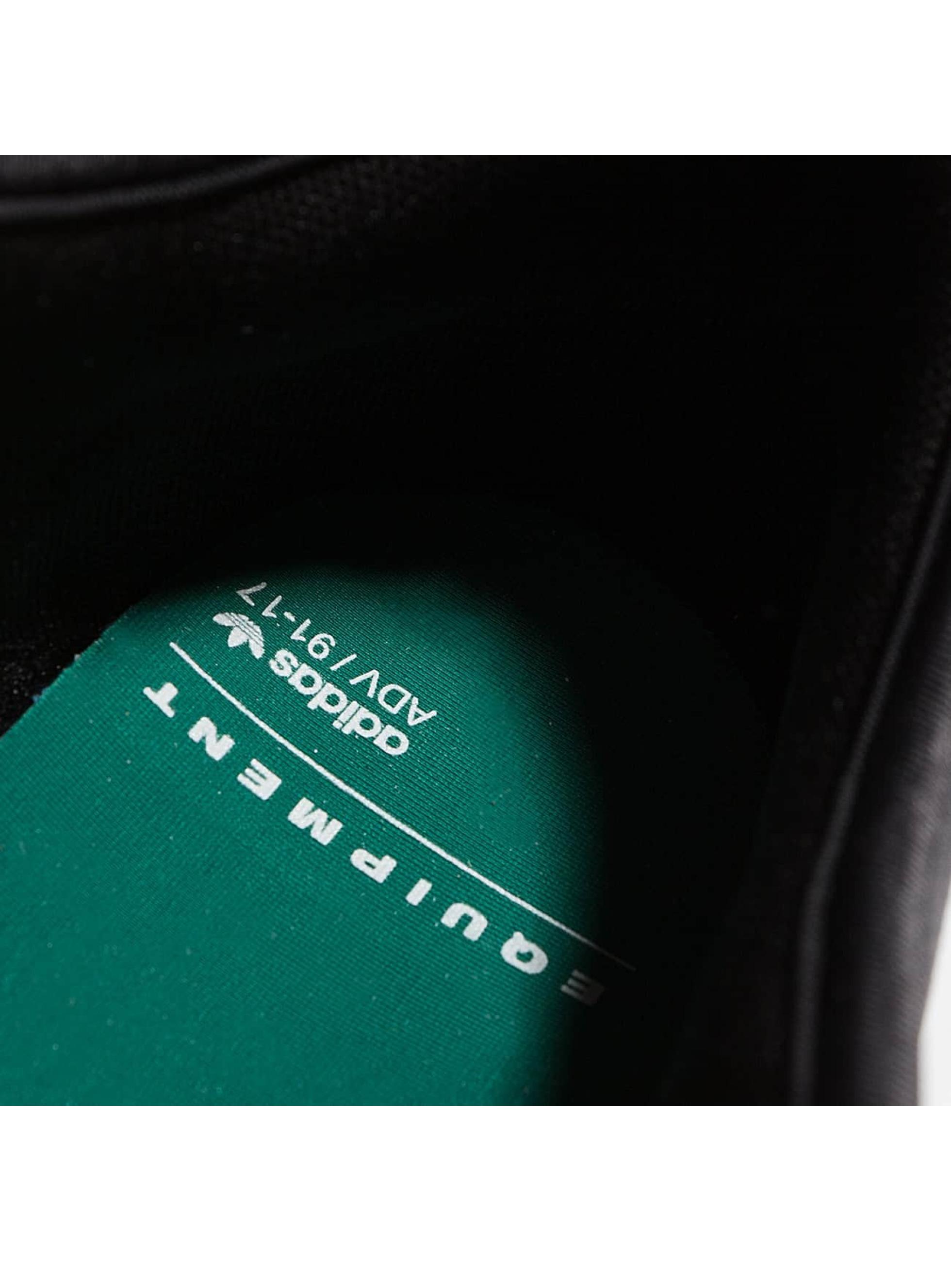 adidas Sneaker EQT Racing ADV schwarz