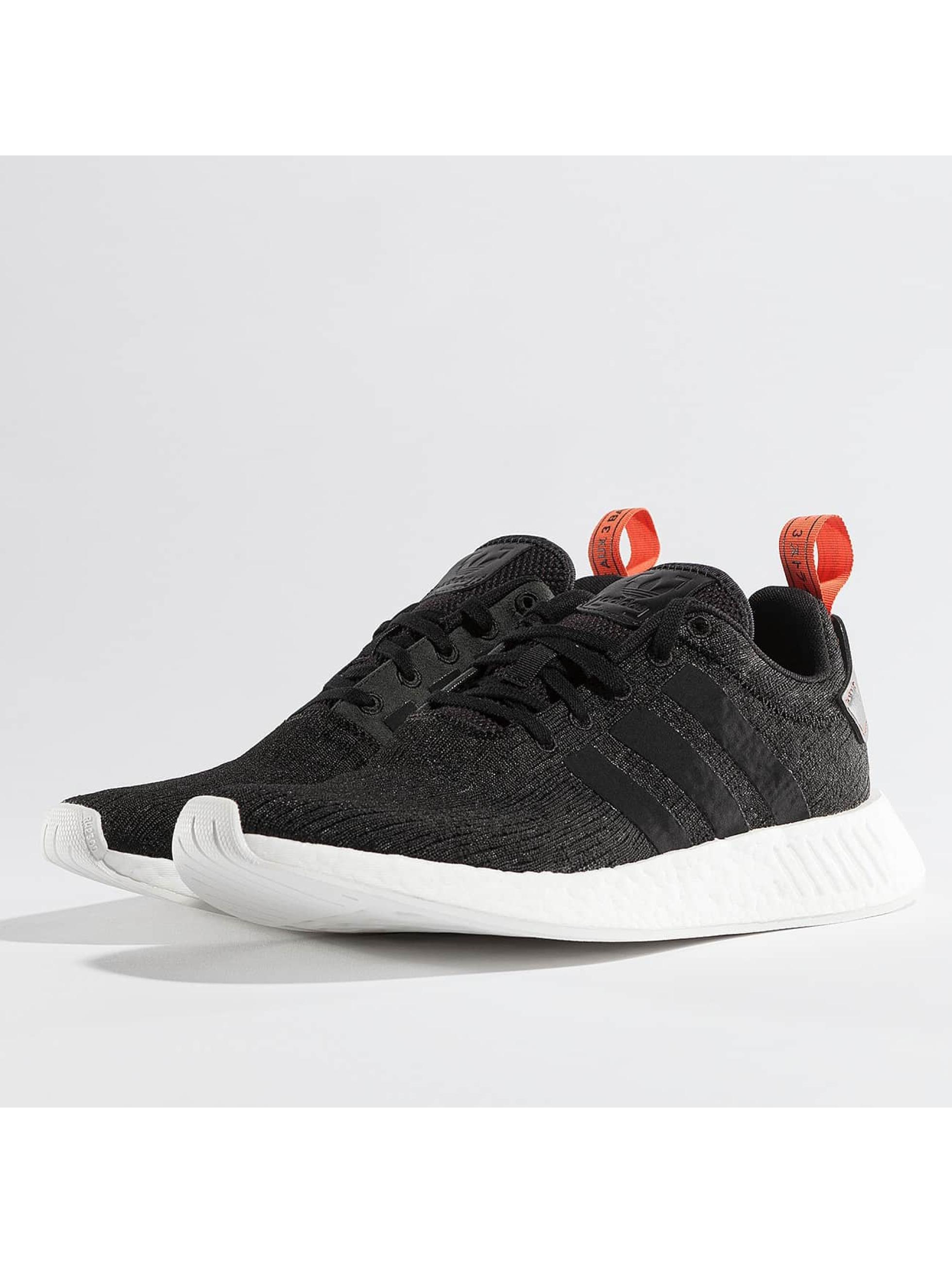 adidas Sneaker NMD_R2 schwarz