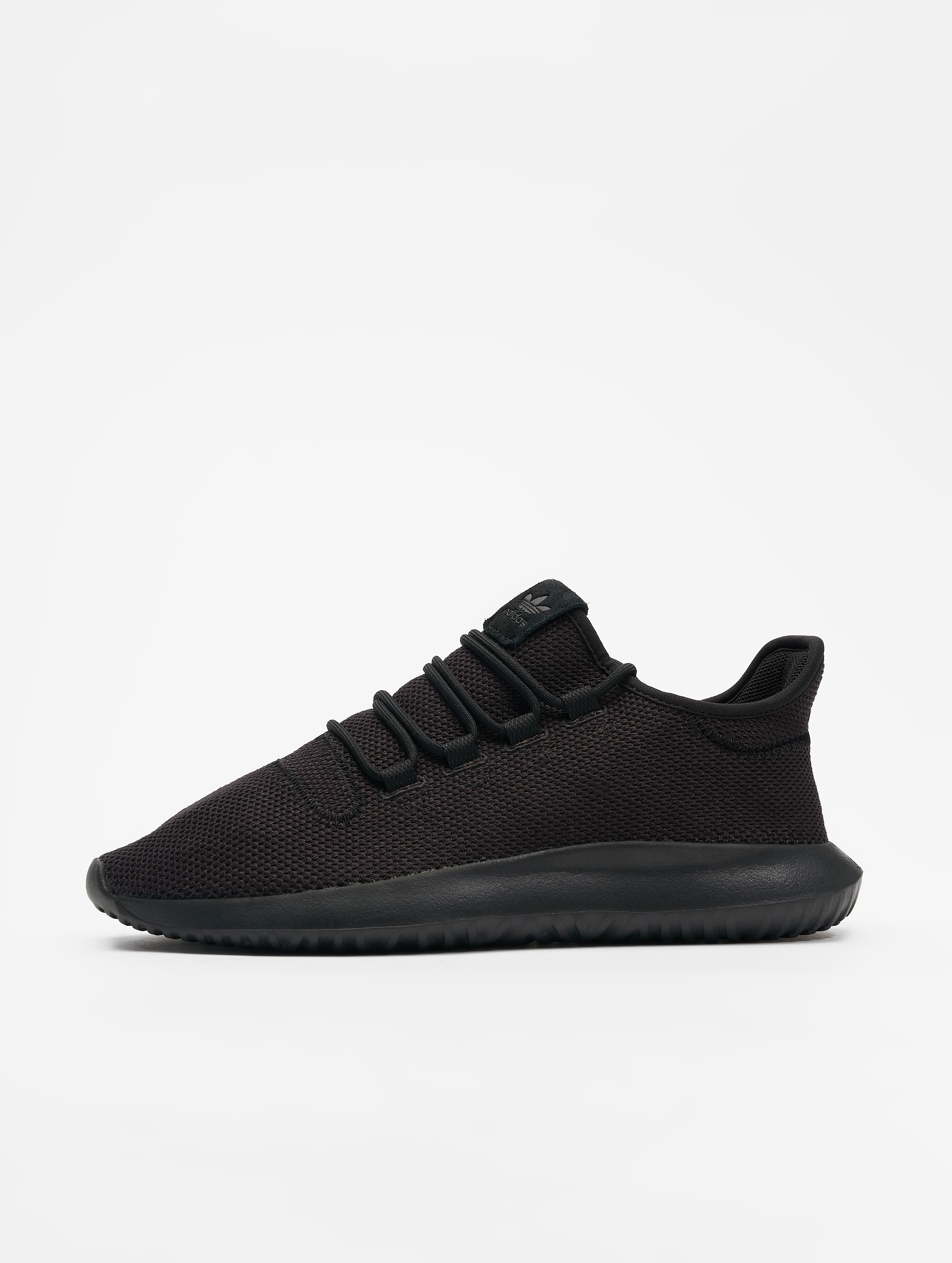 Sneaker Tubular Shadow in schwarz