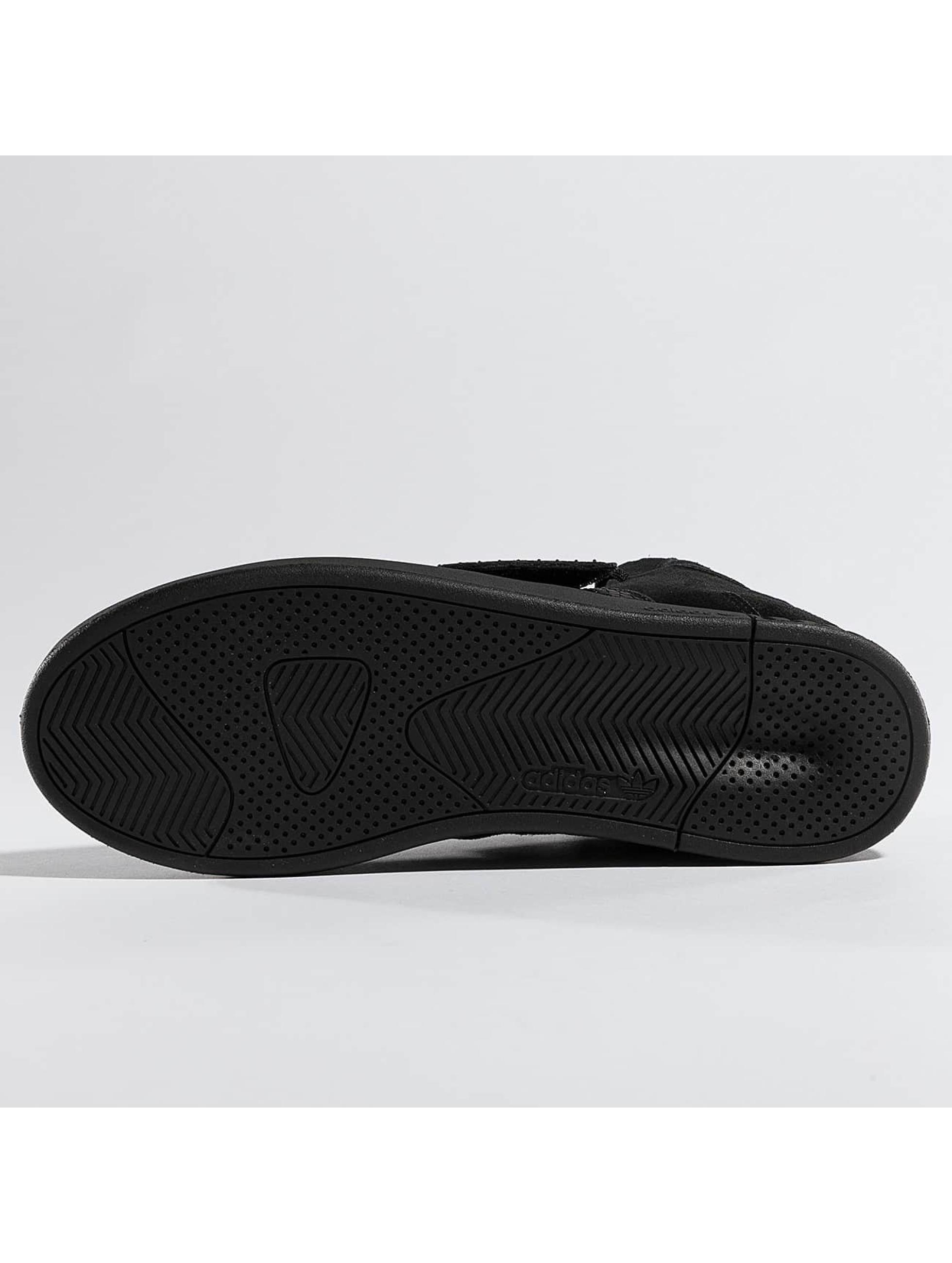 adidas Sneaker Tubular Invader schwarz