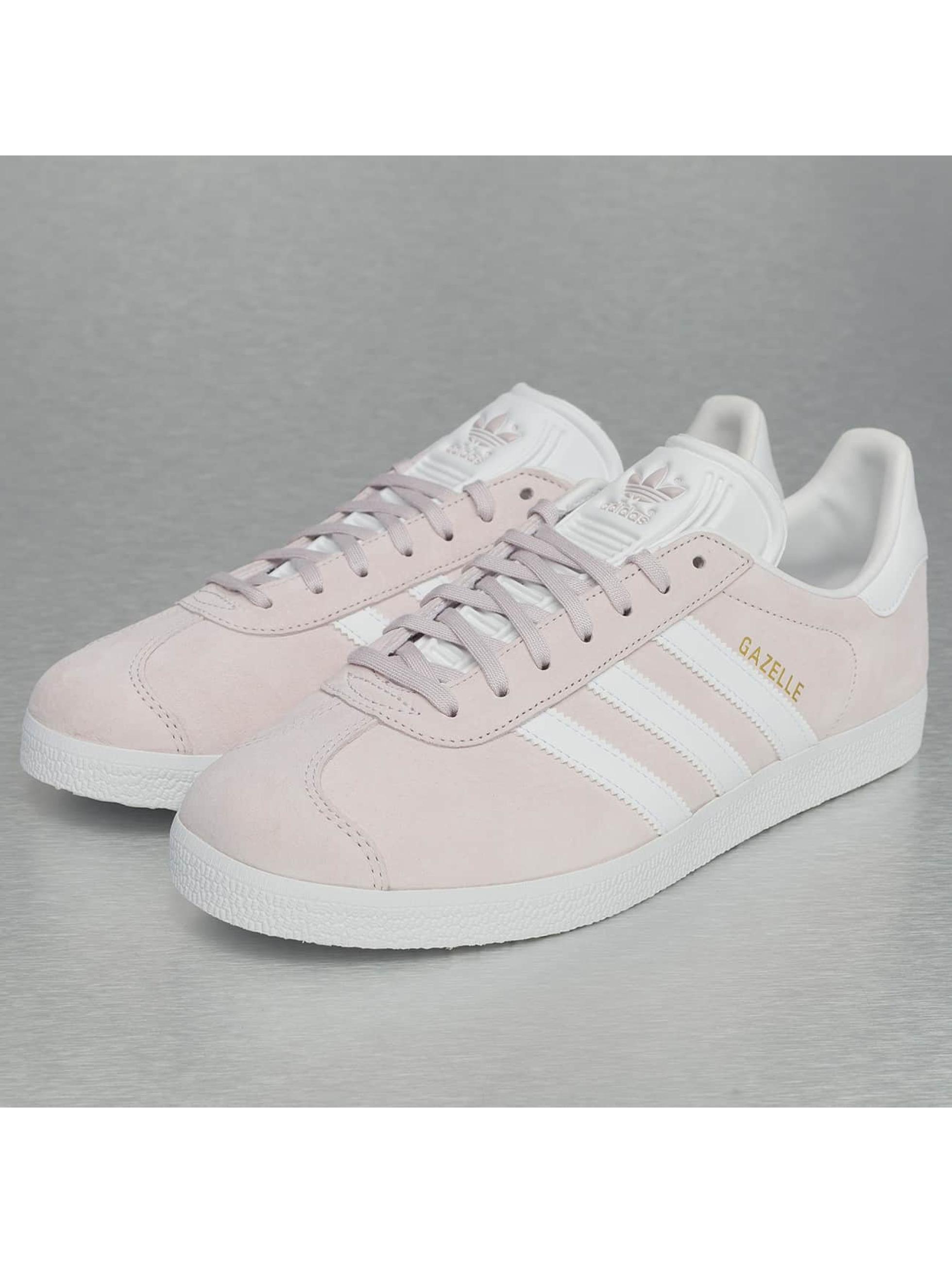 adidas Sneaker Gazelle violet