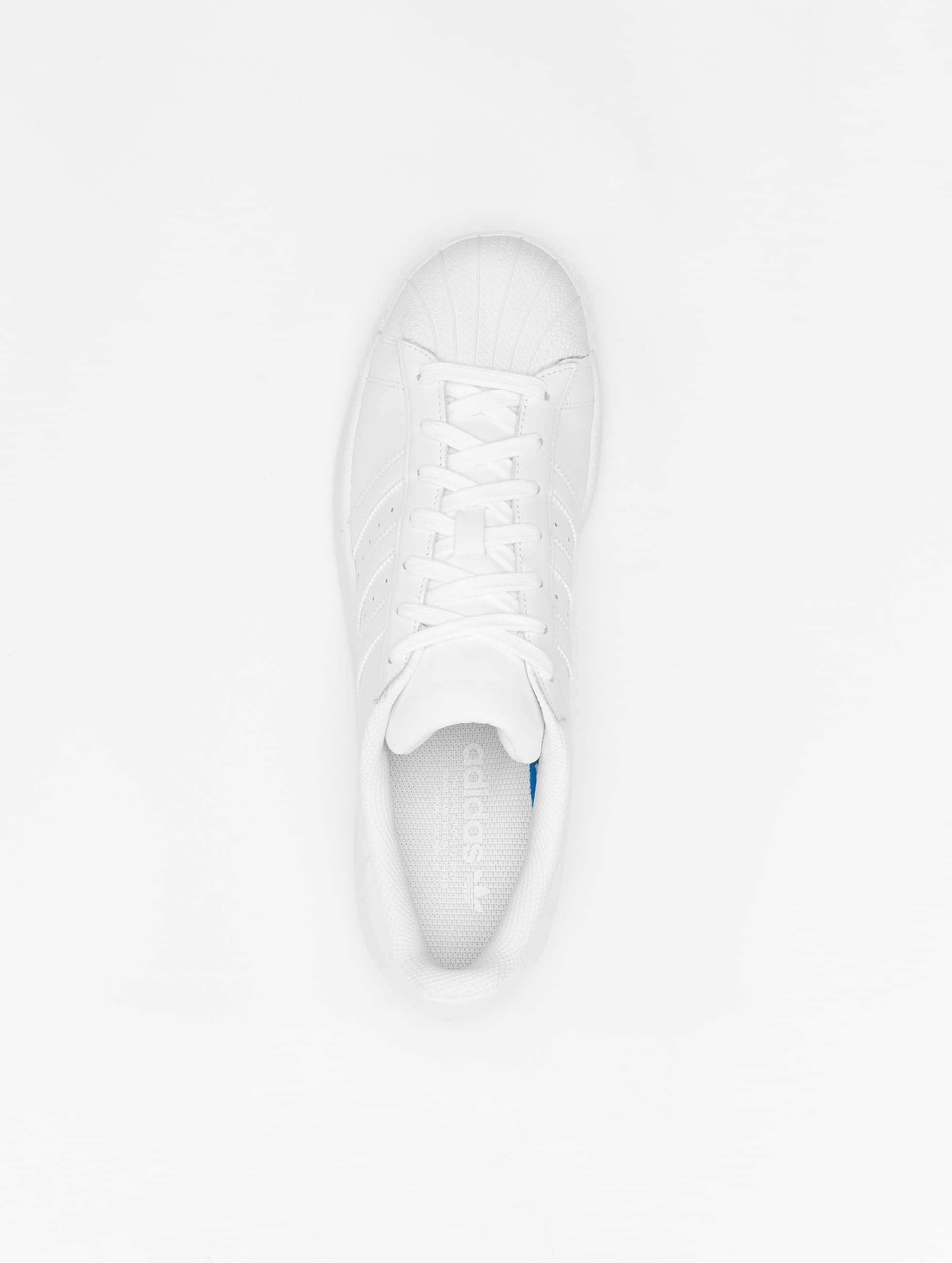 adidas Sneaker Superstar Founda weiß