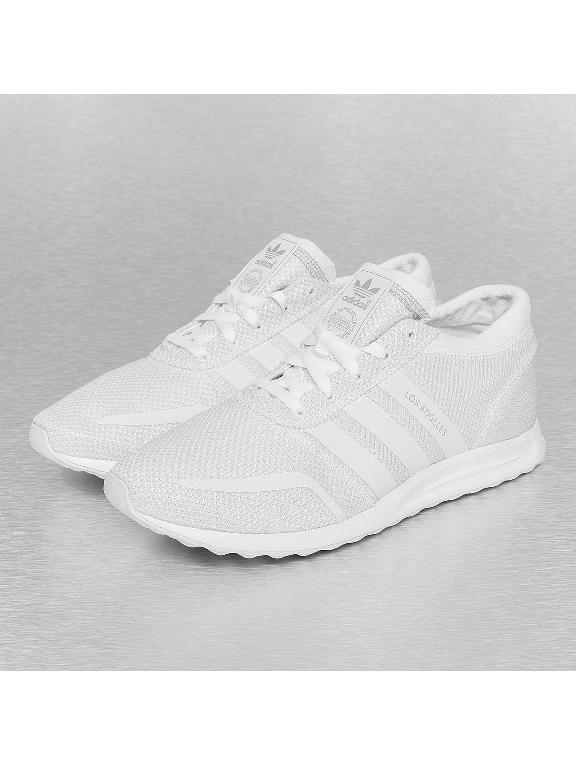 Sneaker Los Angeles in weiß