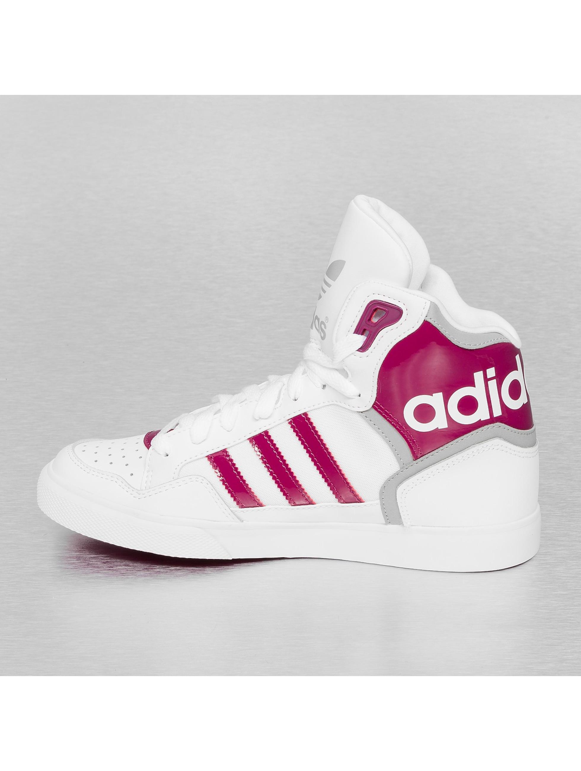 Szqpgumlv 8mnnwv0 Damen Weiß Adidas Schuhe Pink pqUzMjGLSV