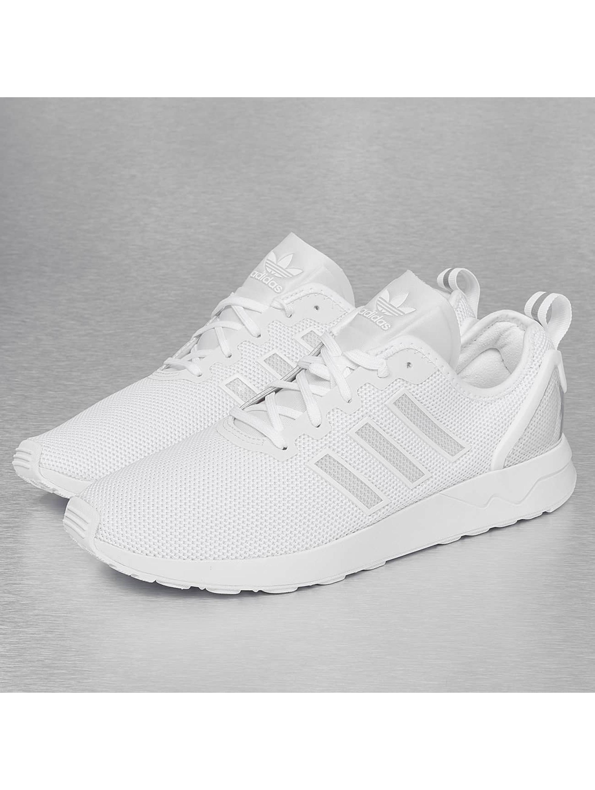 Sneaker ZX Flux Racer in weiß