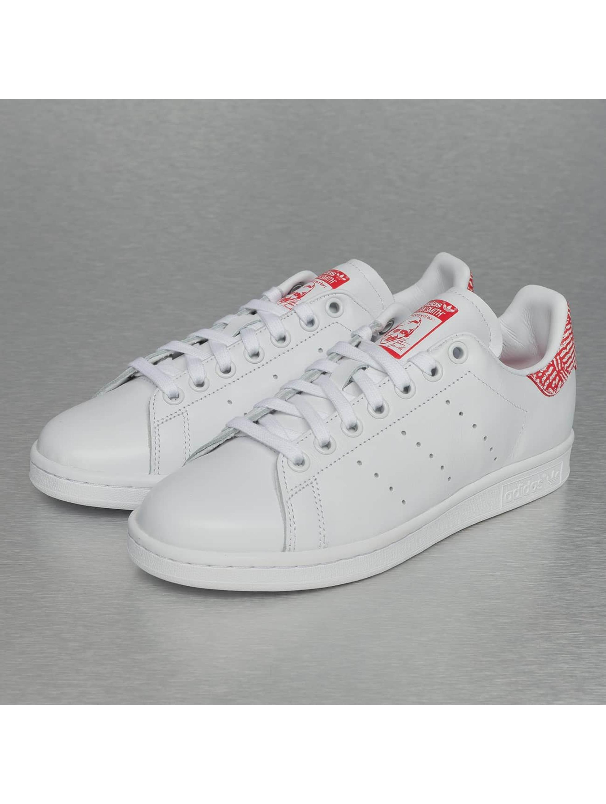 Sneaker Stan Smith in weiß