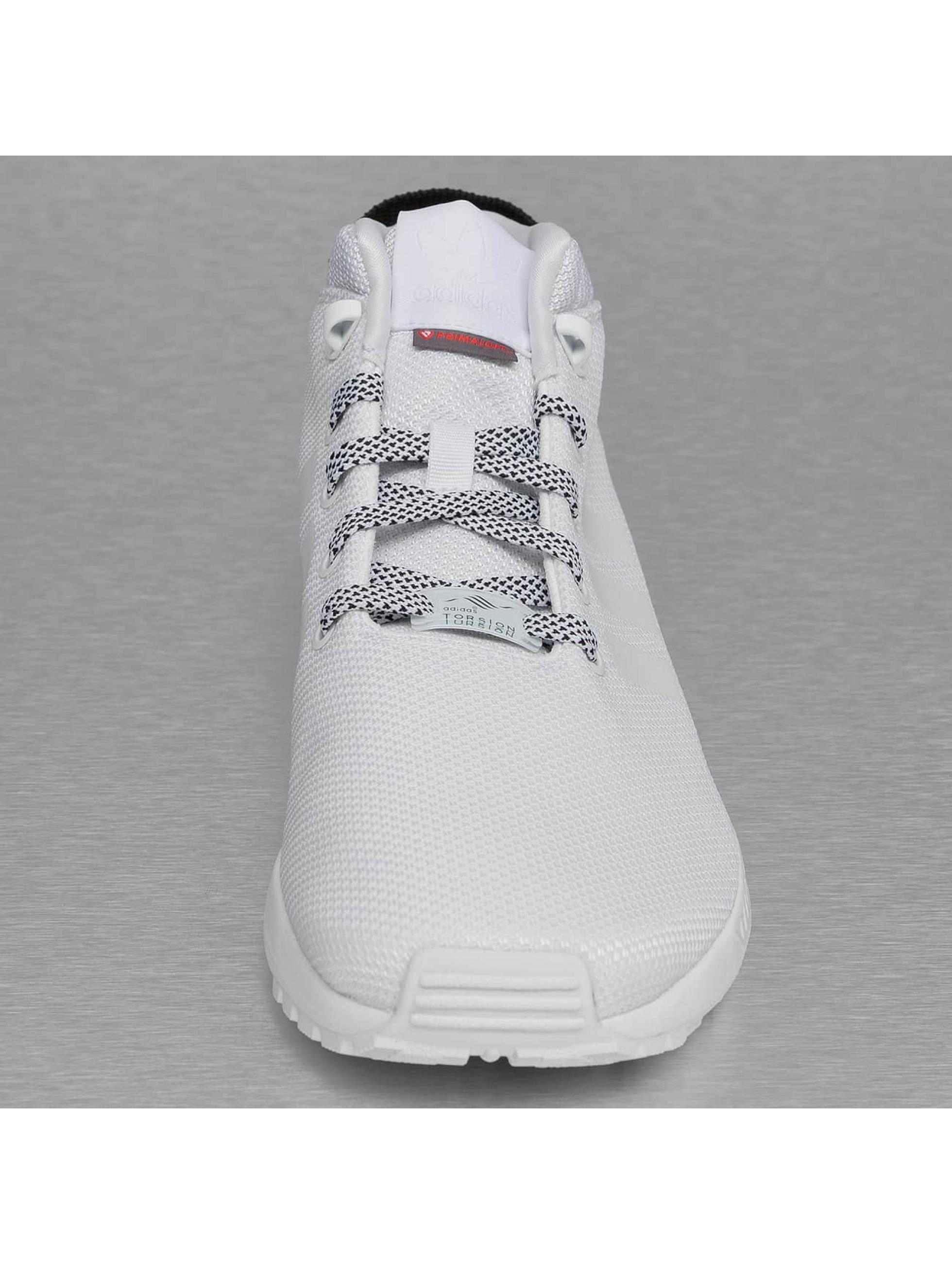 adidas Sneaker ZX Flux 5/8 weiß