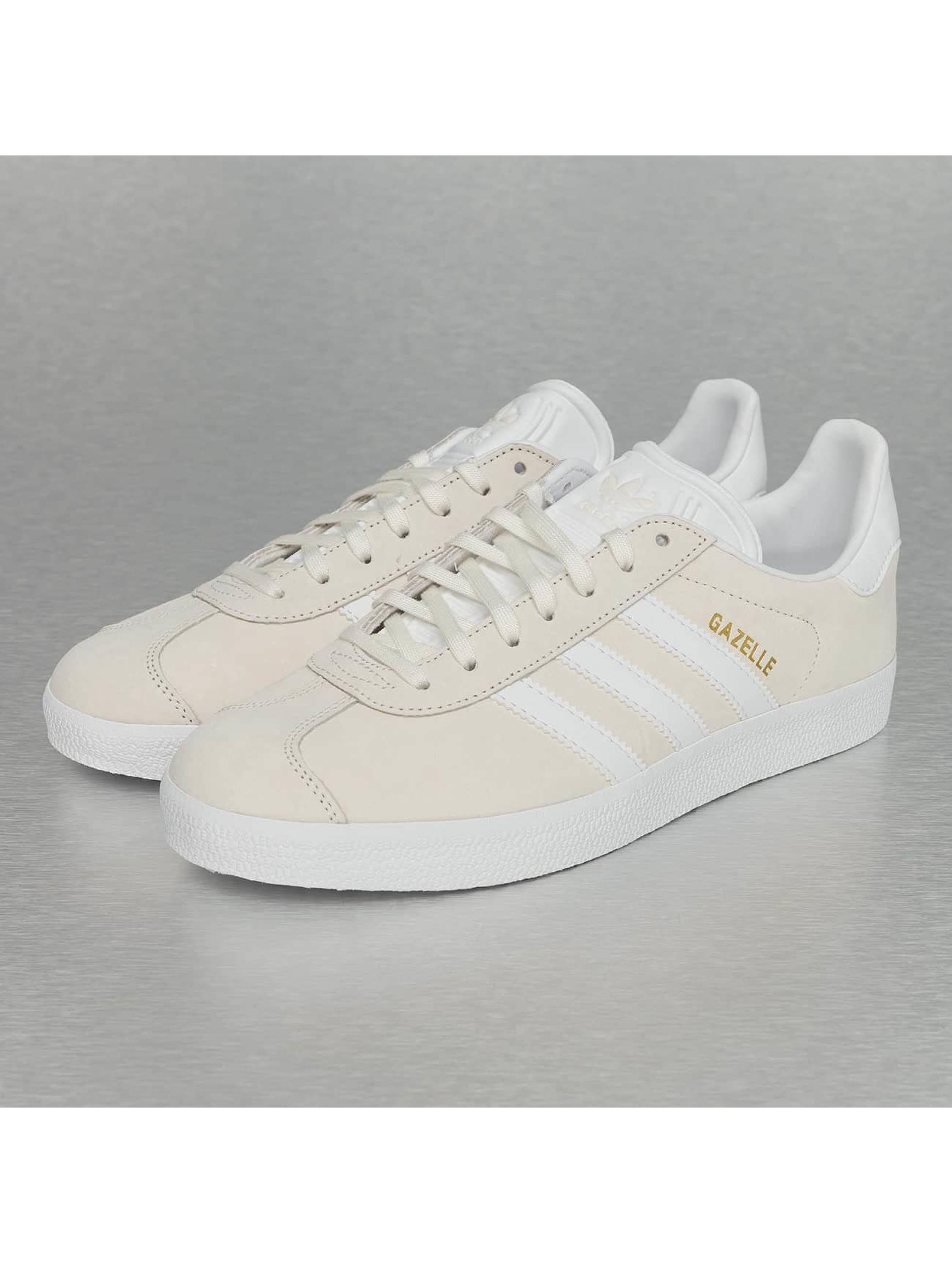 Sneaker Gazelle in weiß