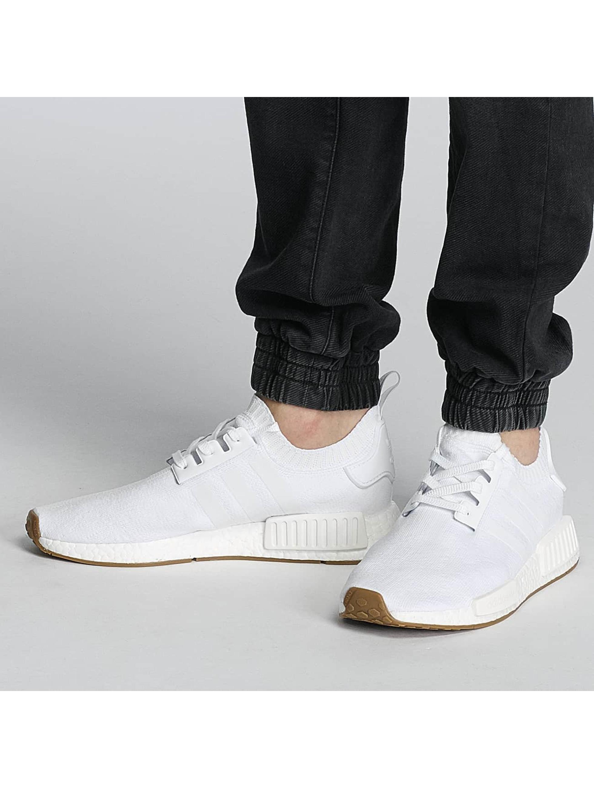 Sneaker NMD R1 PK in weiß
