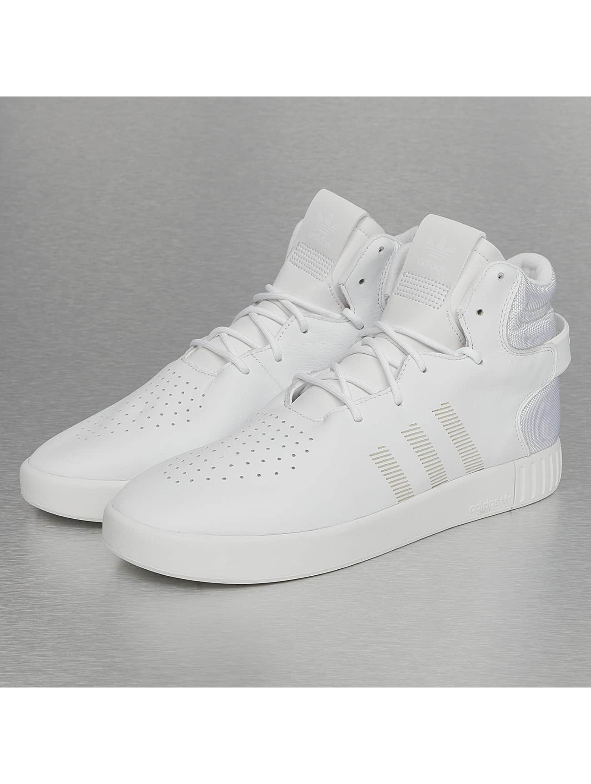 Sneaker Tubular Invader in weiß