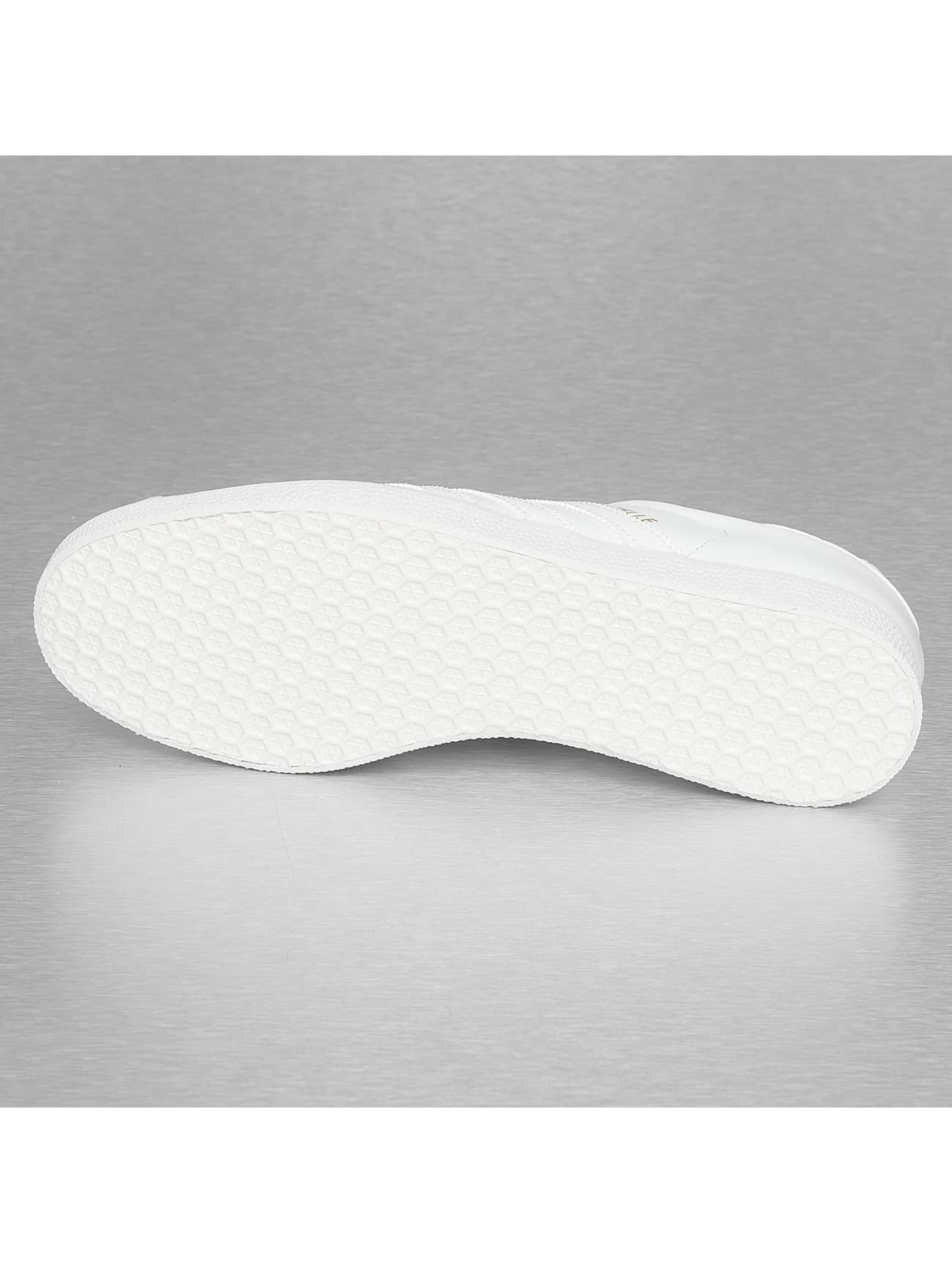 adidas Sneaker Gazelle weiß