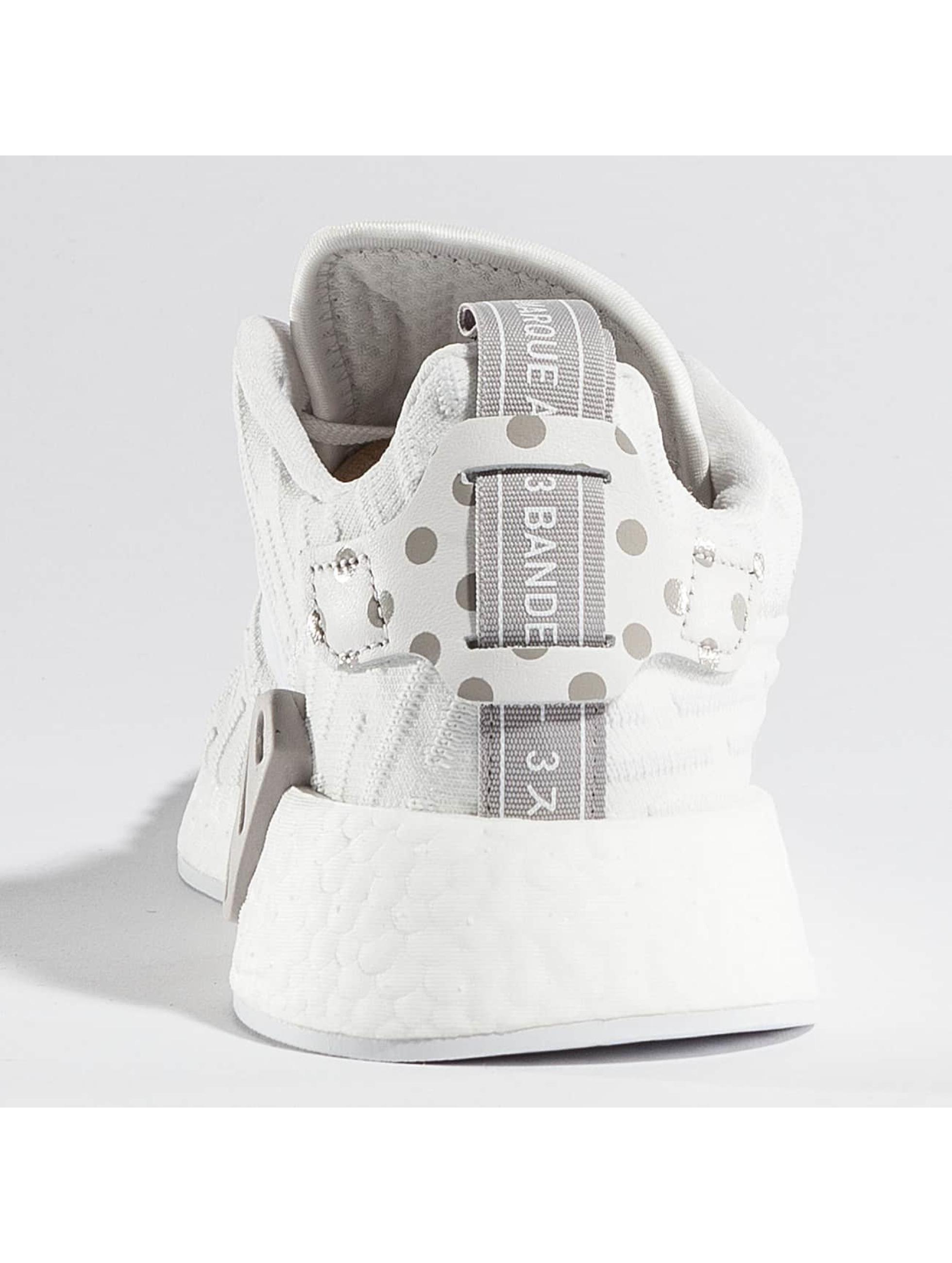 adidas Sneaker NMD_R2 weiß