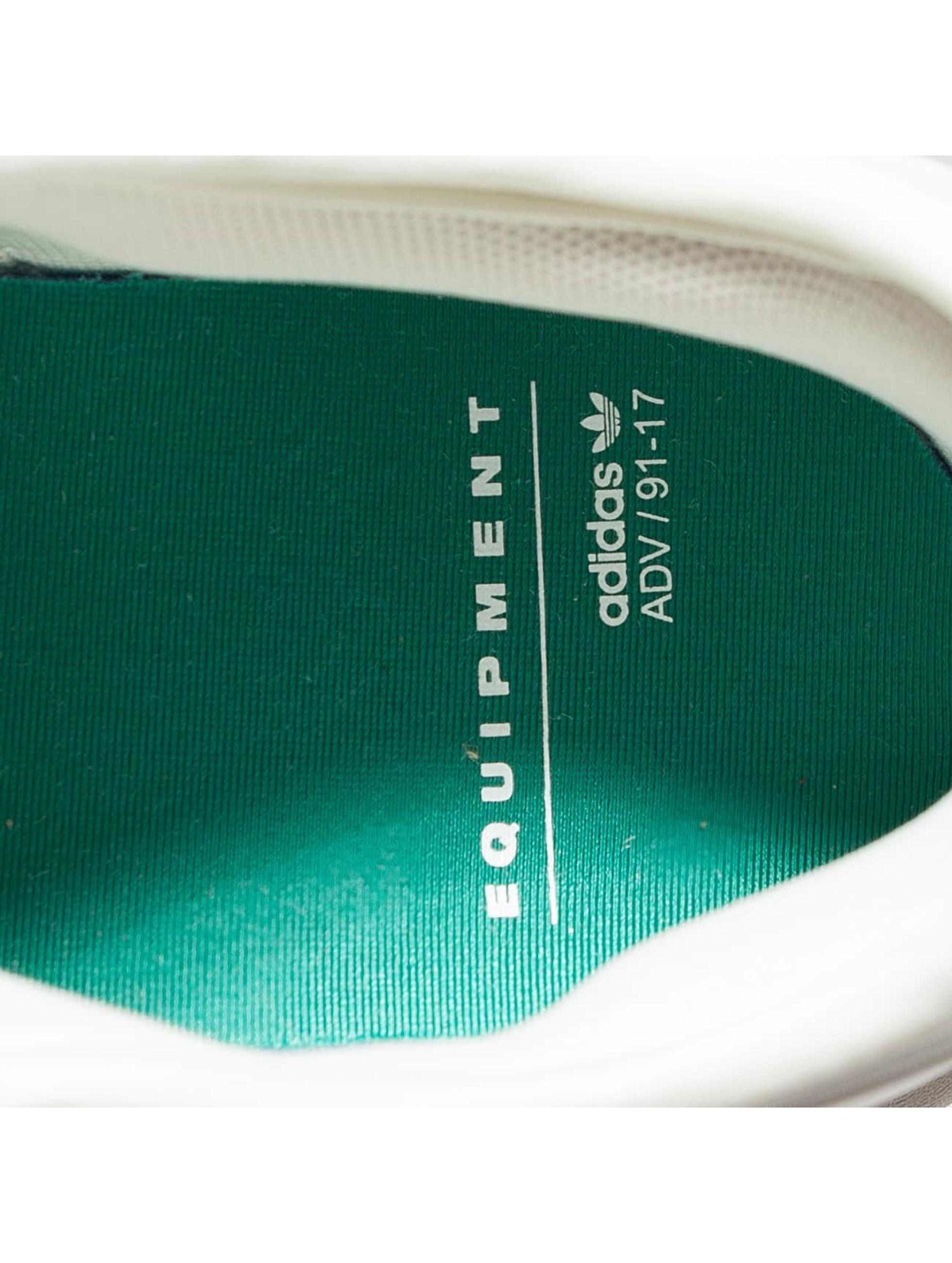 adidas Sneaker EQT Racing ADV weiß