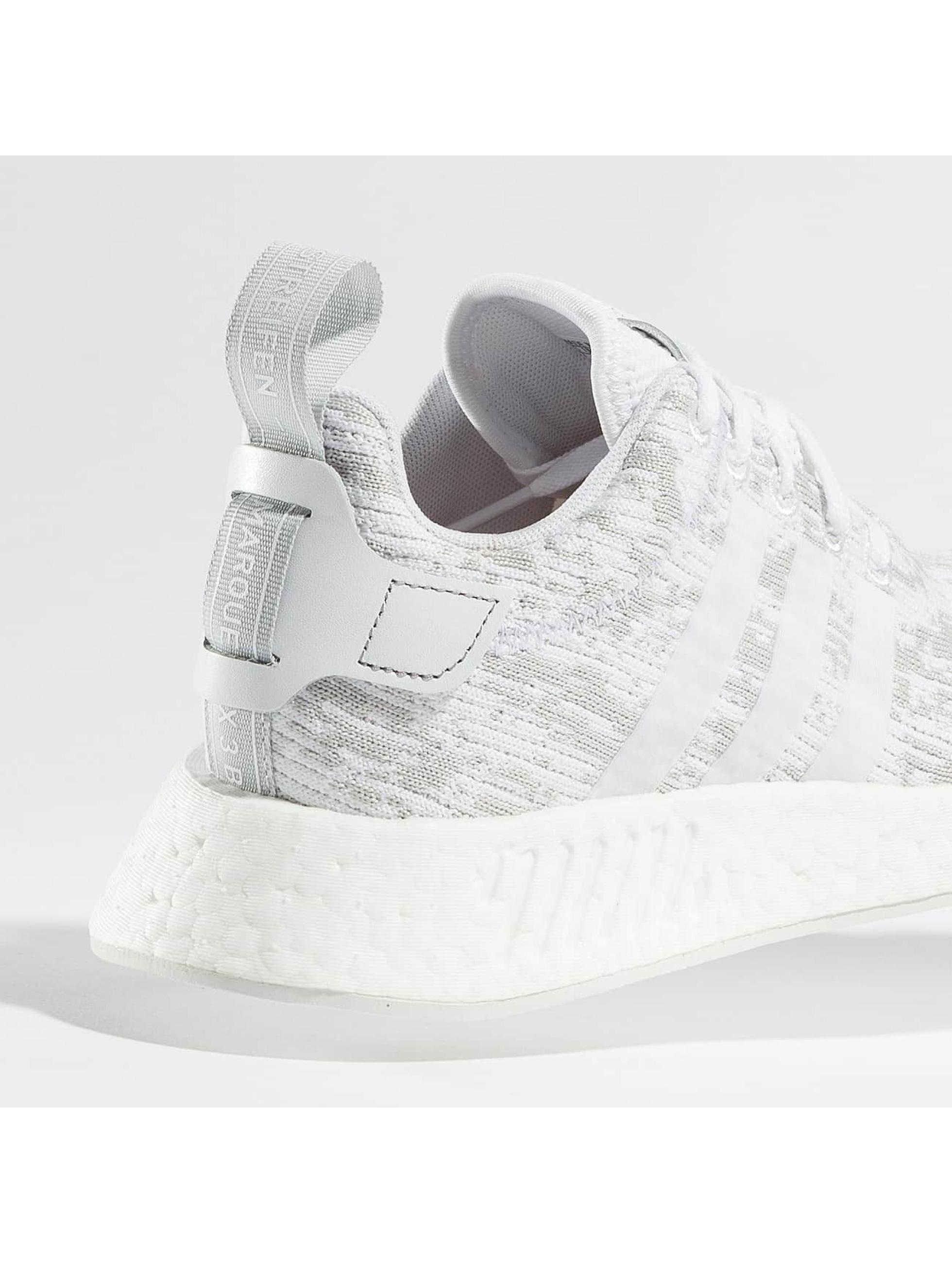 adidas Sneaker NMD_R2 W weiß