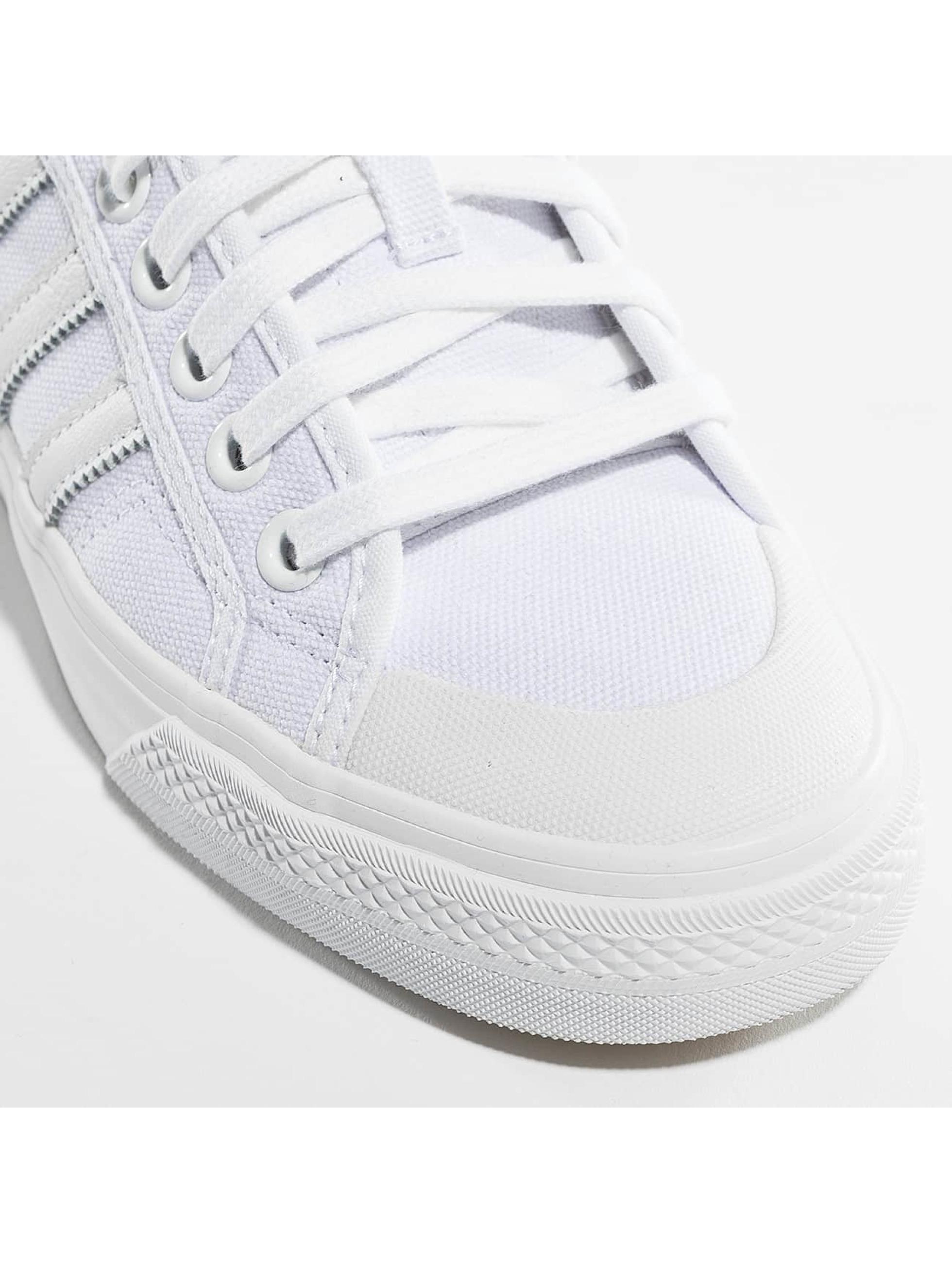 adidas Sneaker Nizza weiß