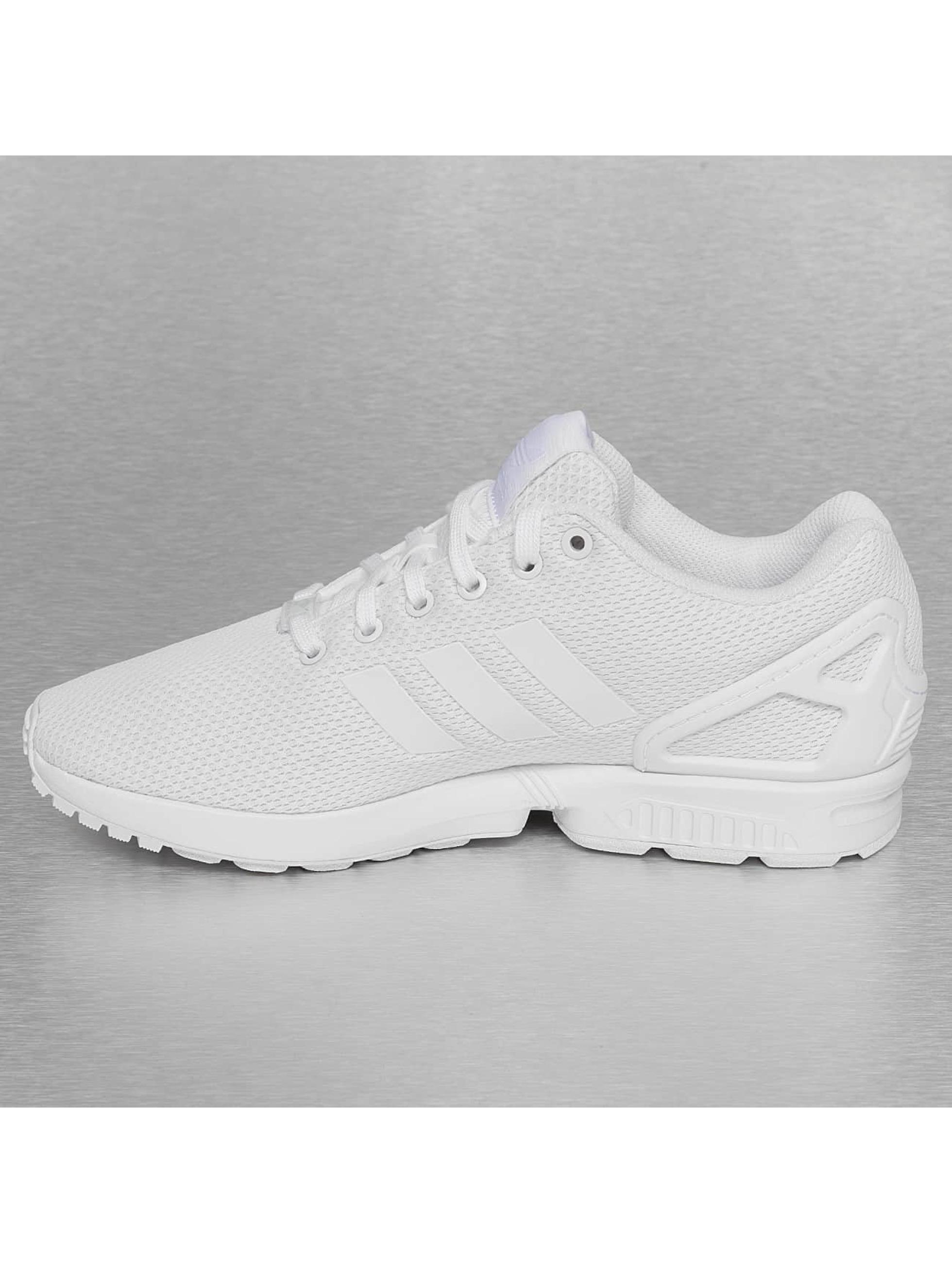 adidas sneaker ZX Flux wit