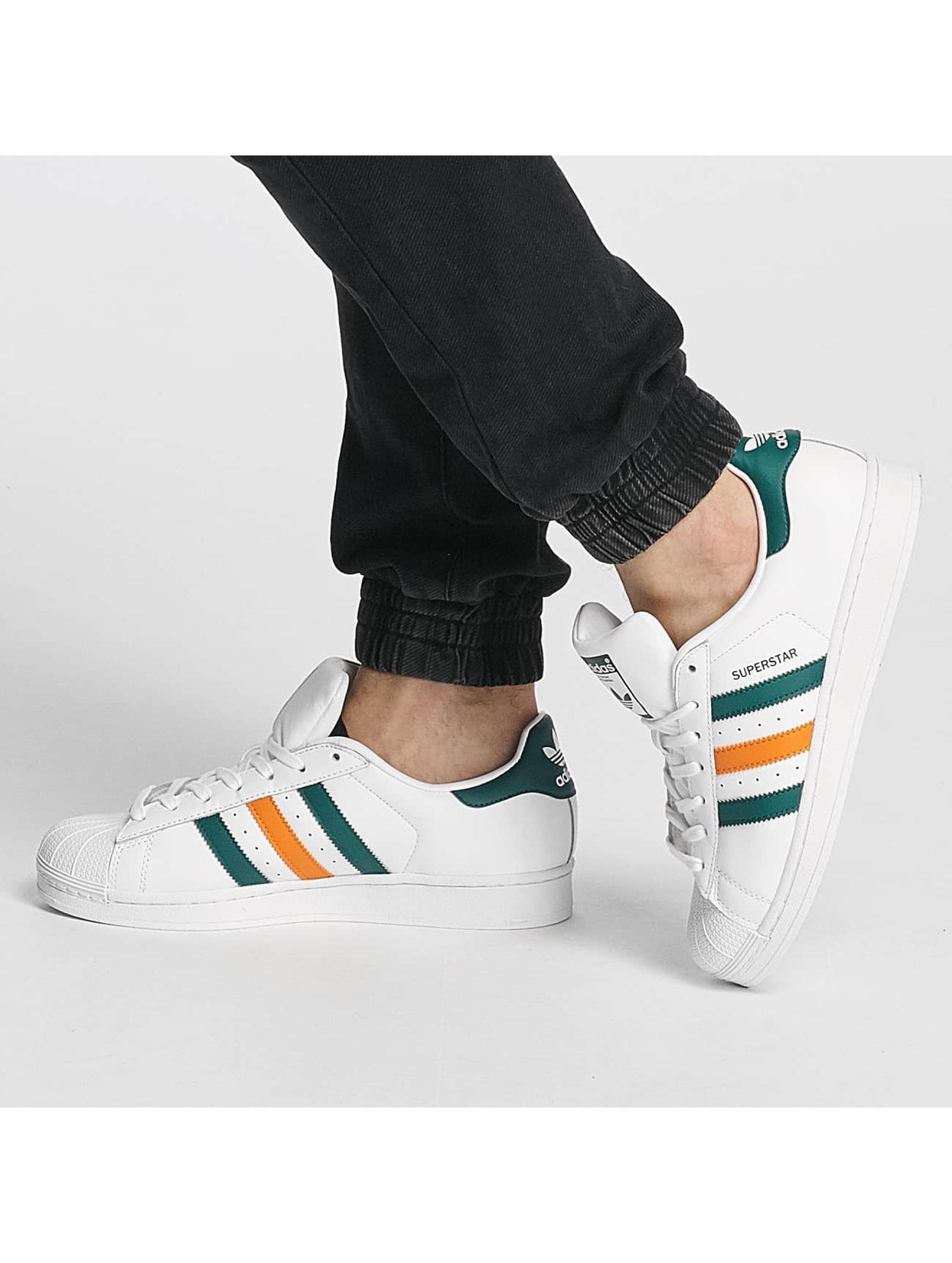 adidas sneaker Superstar wit