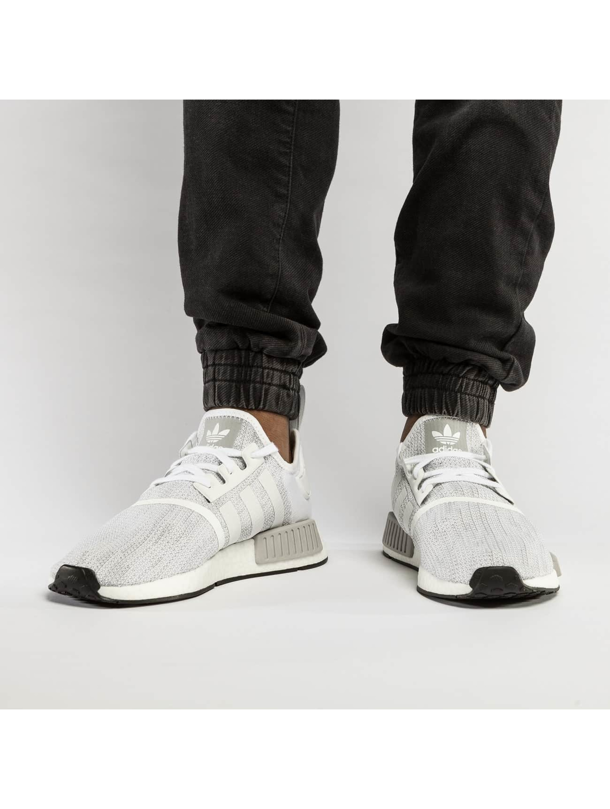 adidas sneaker NMD R1 wit
