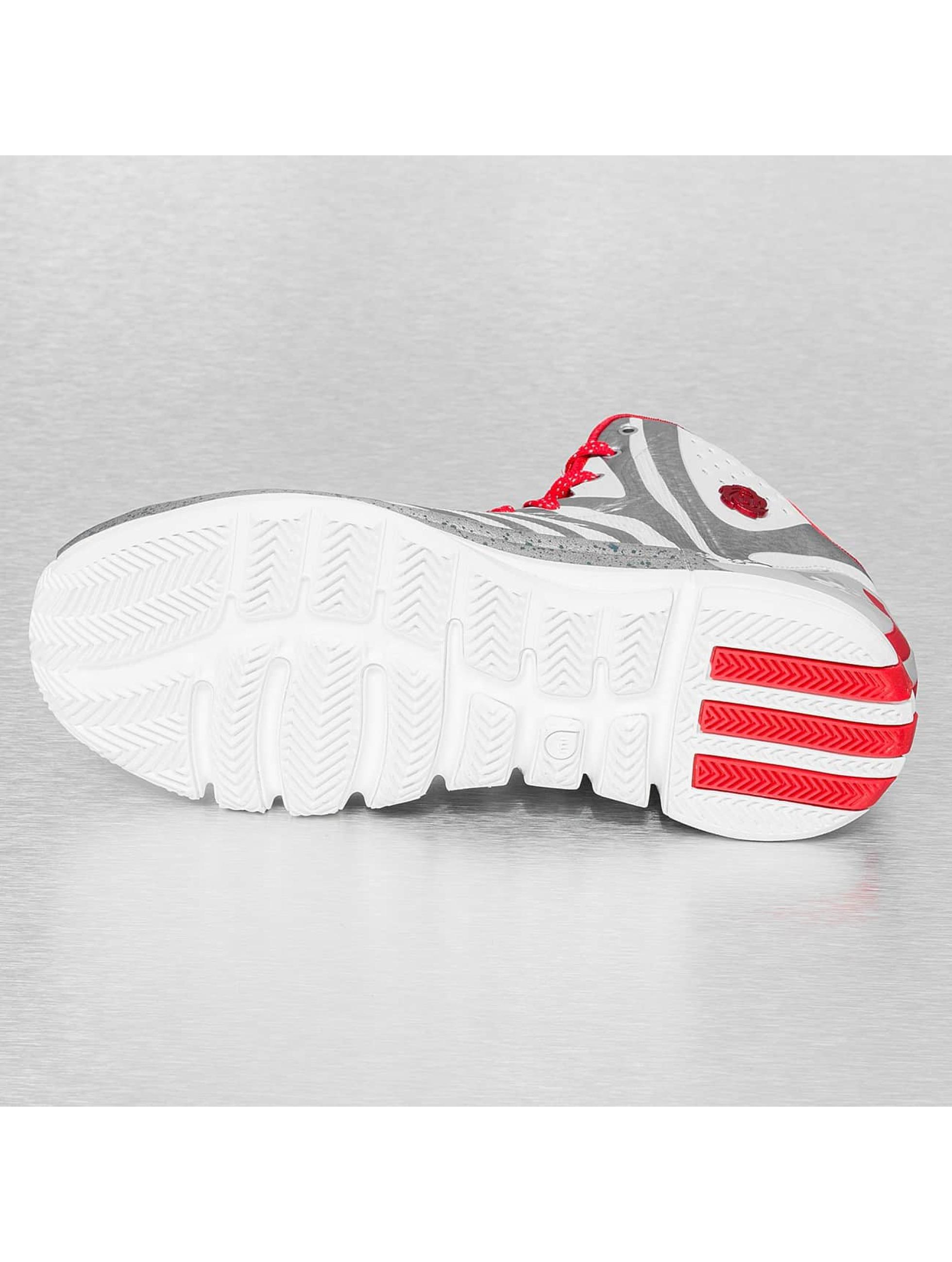 Adidas Sneakers Zilver