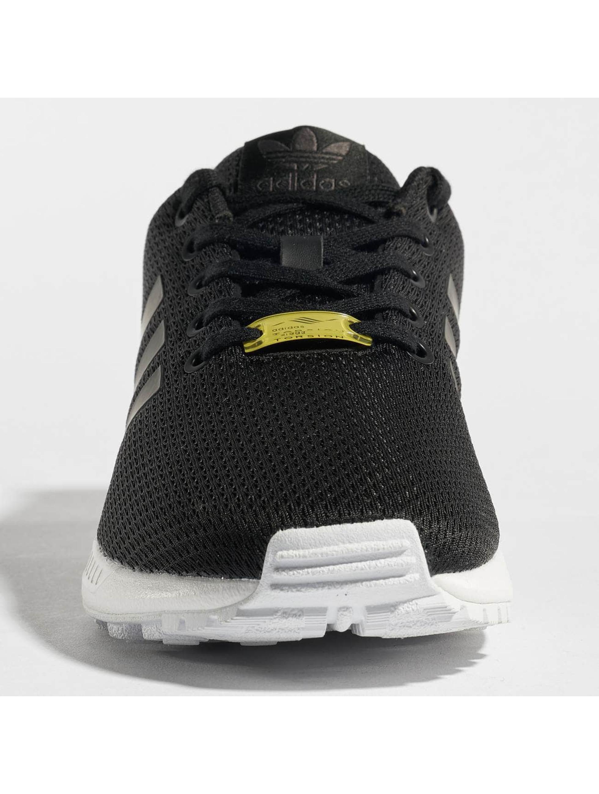 adidas sneaker ZX Flux zwart